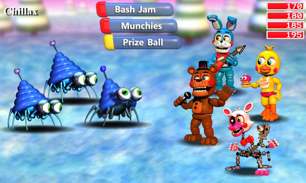 Five Nights At Freddy Creator is Honest About RPG Spin-Off Releasing
