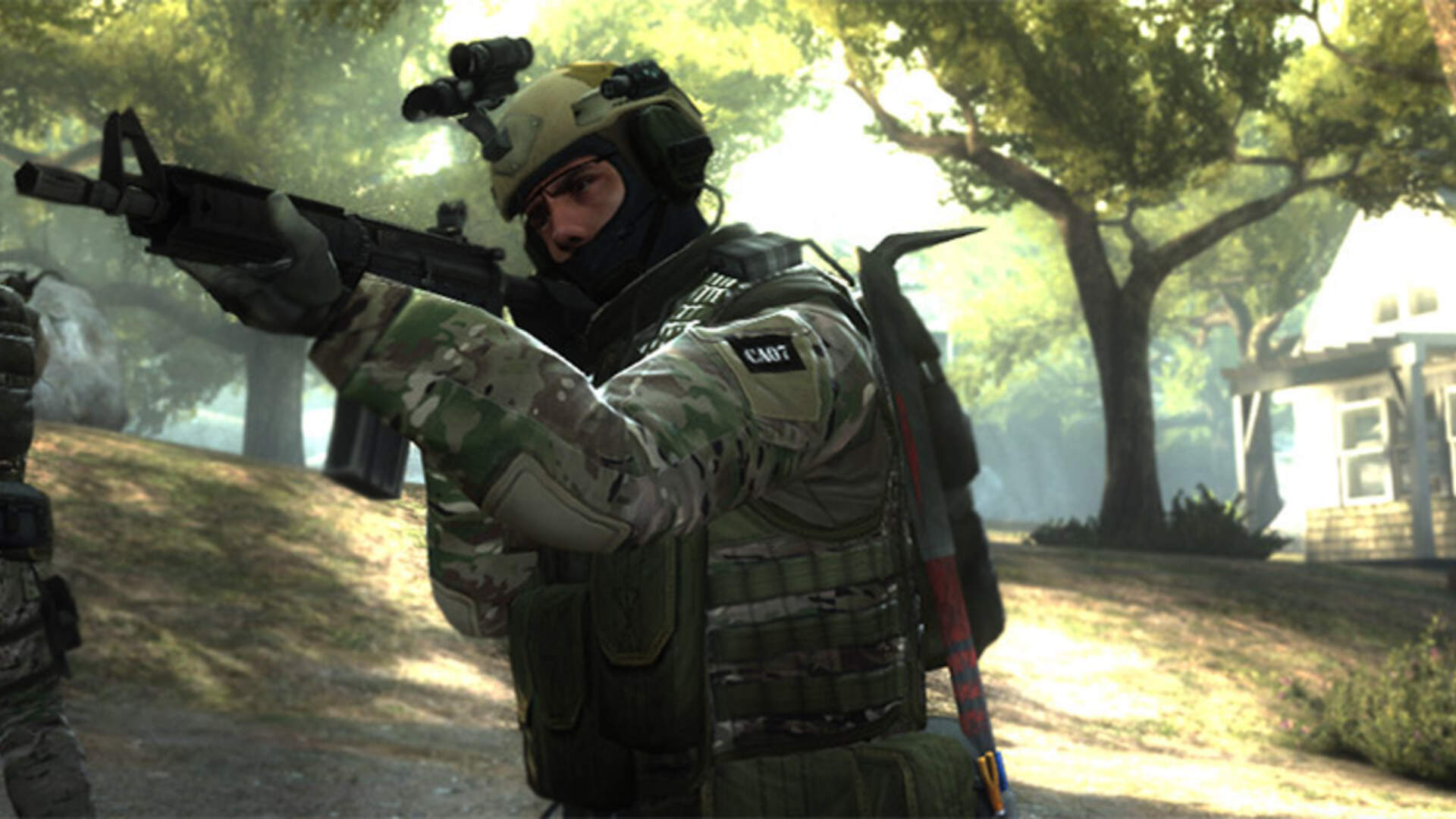 From Us to You! Digs Into Counter-Strike Skin Scams, Summer Steam Sales, and Games Done Quick