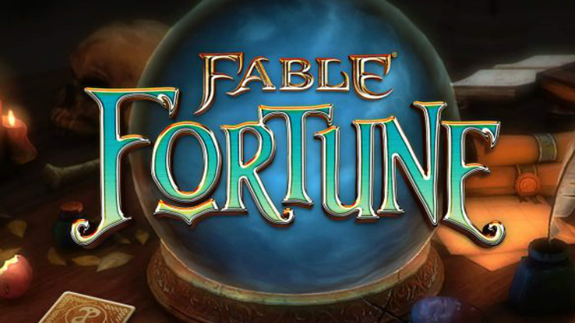 Fable Fortune Card Game Coming From Ex-Lionhead Devs