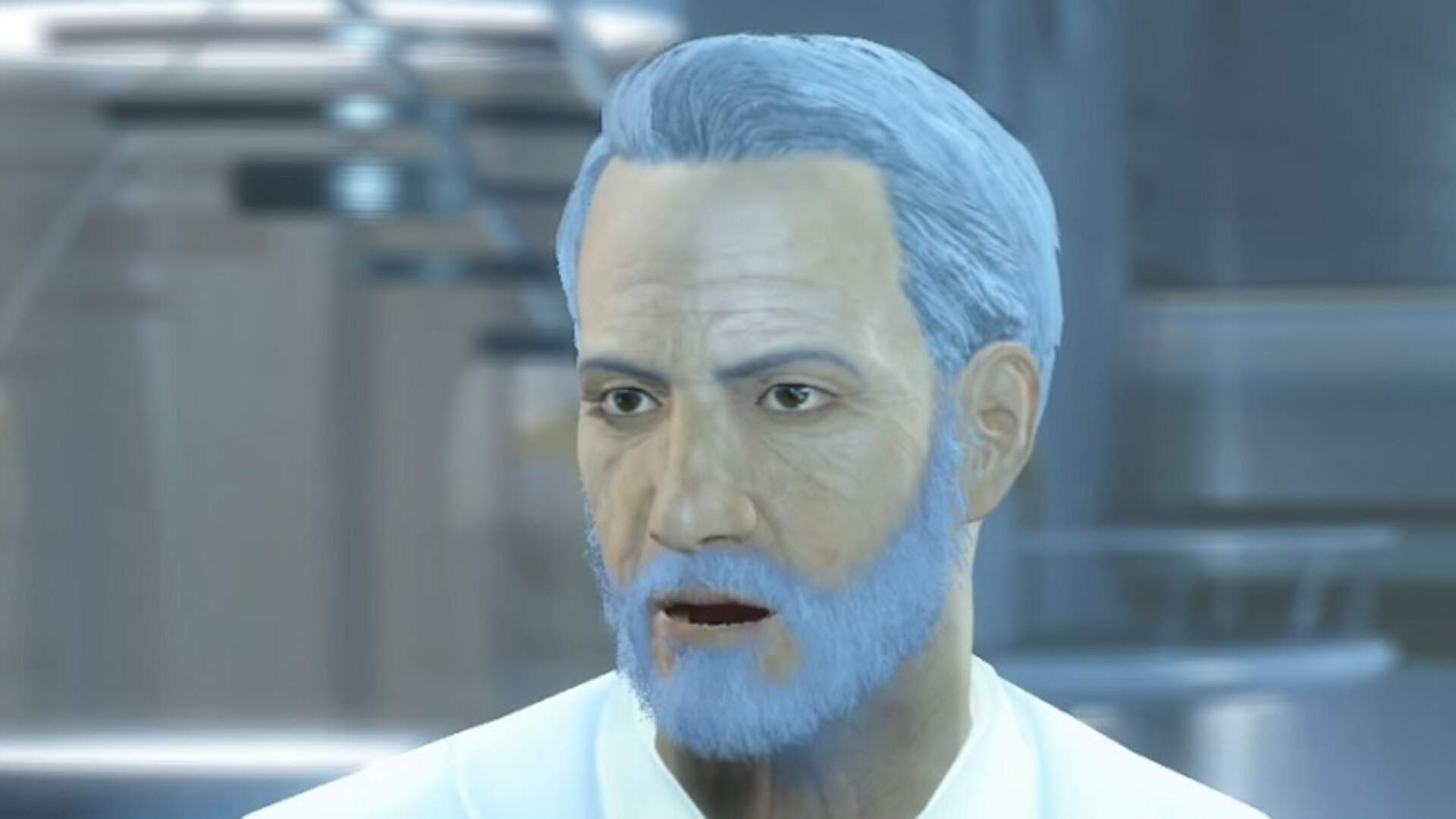 Fallout 4: Mankind Redefined - Meet with the Directors