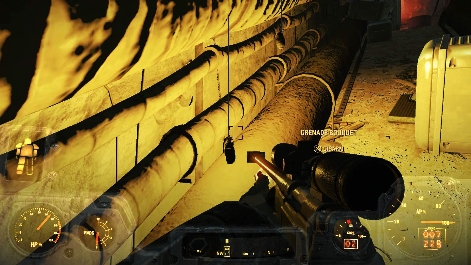 Fallout 4: Nuka-World DLC Guide – How to Beat The Gauntlet