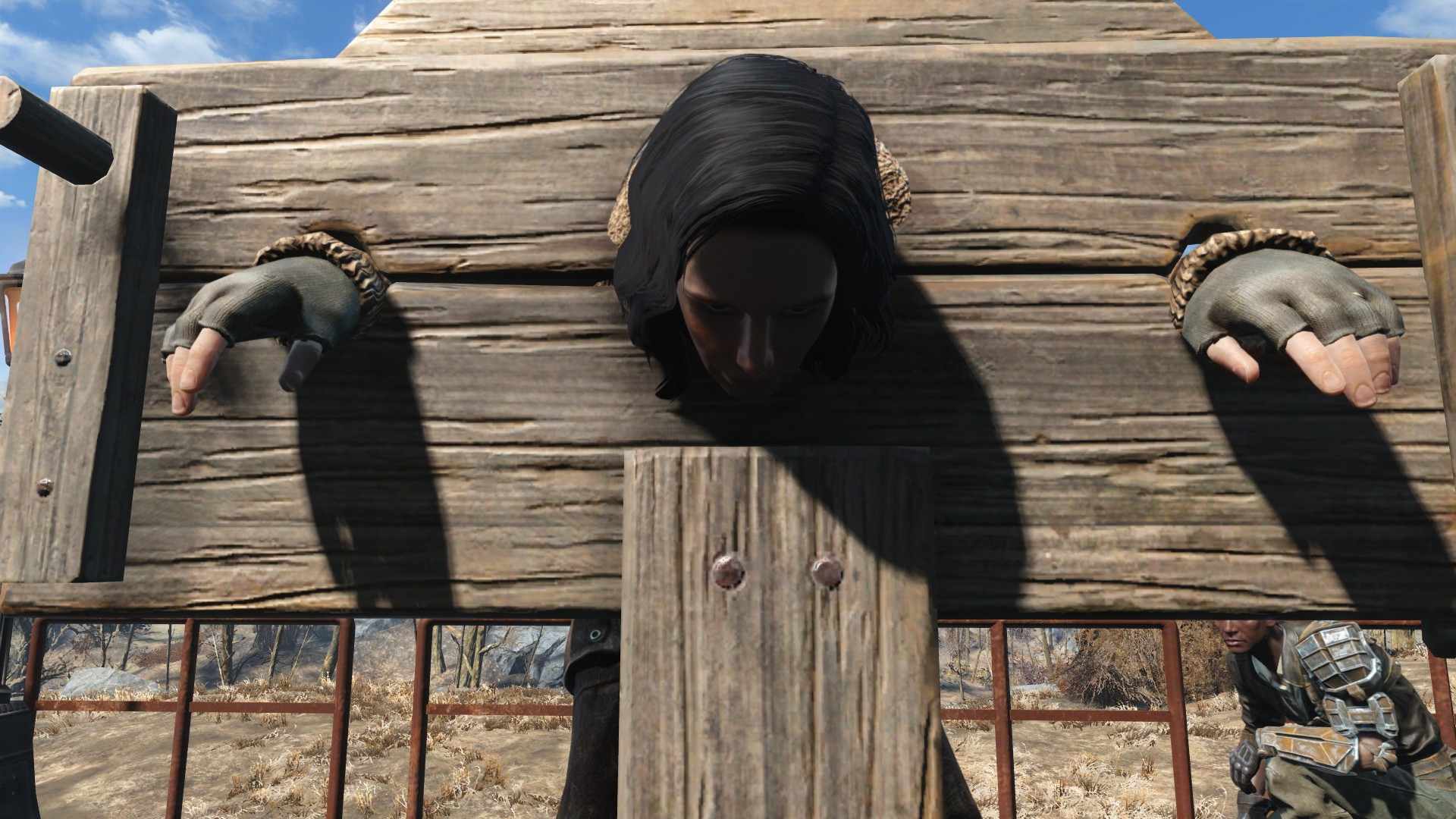 Fallout 4 how to assign settlers to the pillory usgamer fallout 4 how to assign settlers to the pillory solutioingenieria Image collections