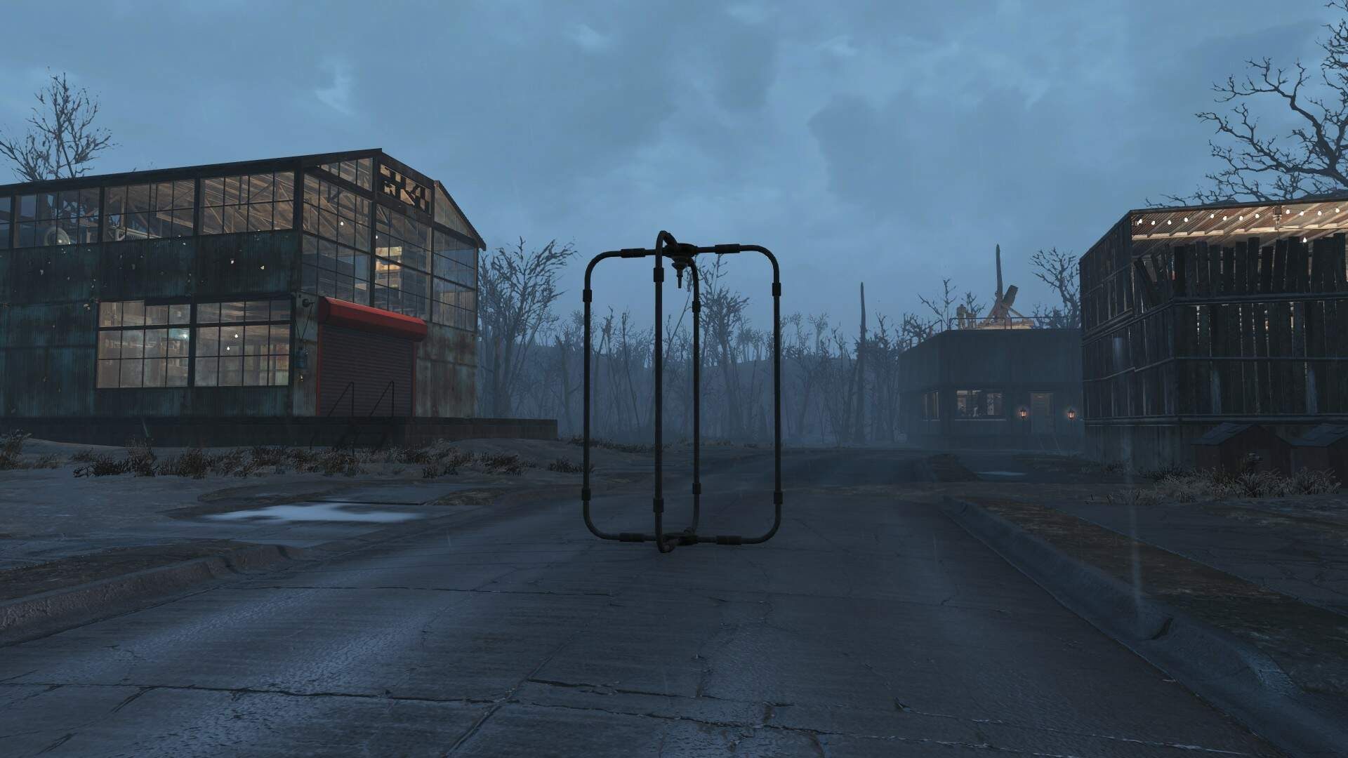Fallout 4: How to Use Power Conduits
