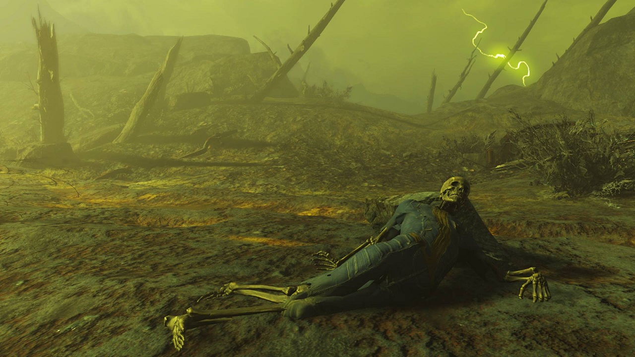 fallout 4 survival mode update features usgamer