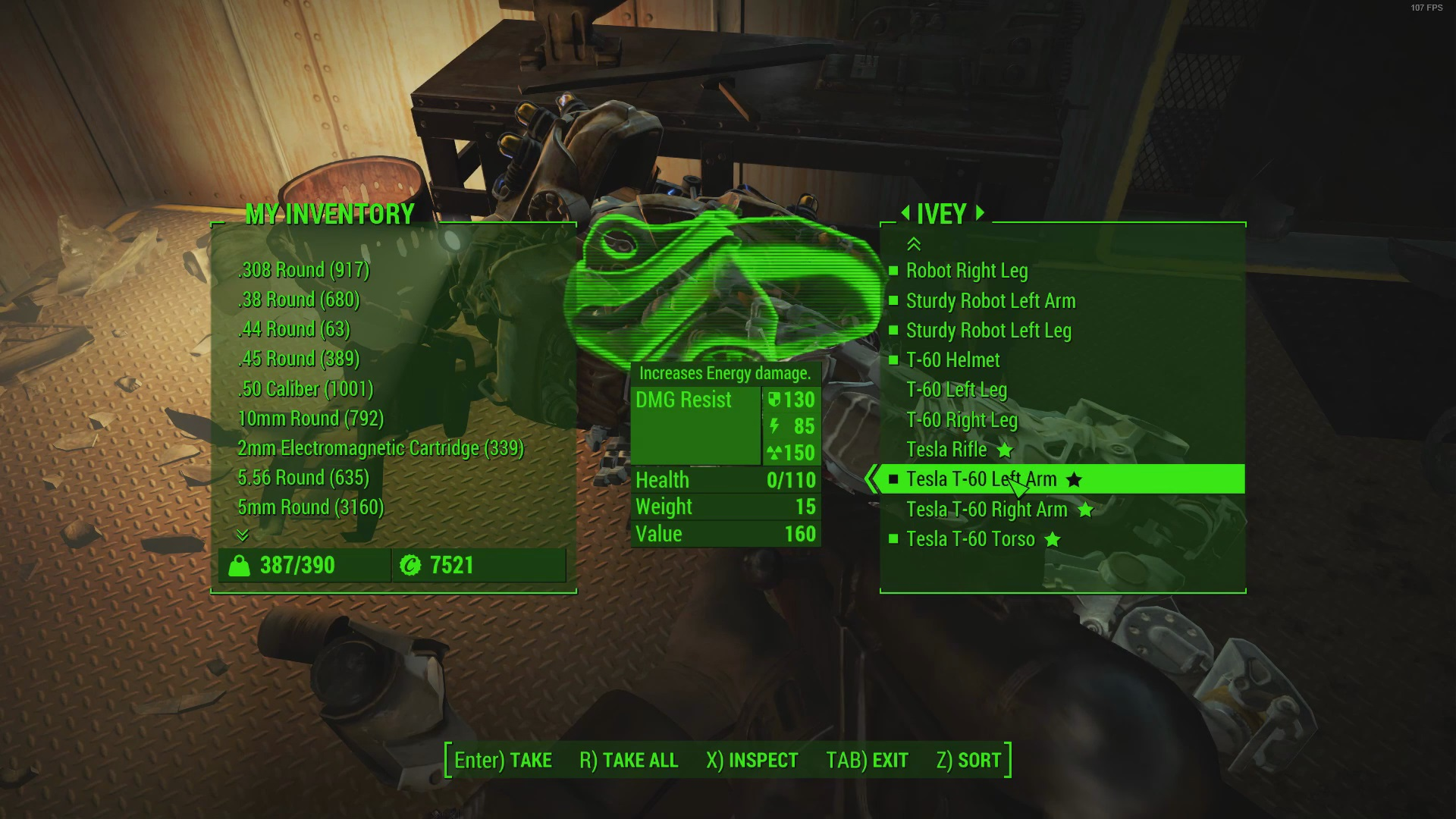 Fallout 4 how to get the tesla rifle and tesla power armor usgamer solutioingenieria Image collections