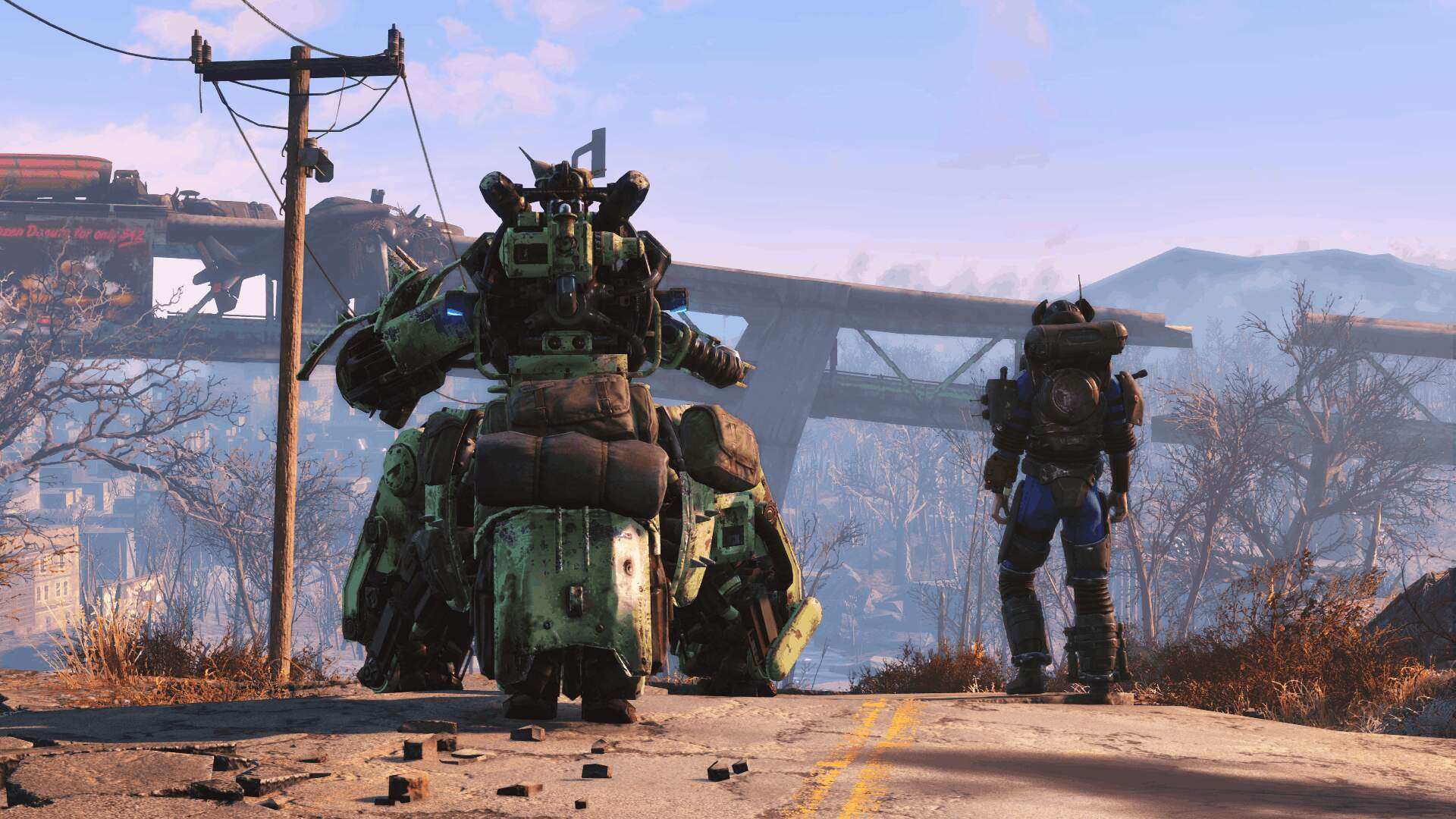 Fallout 4: How to Get The Striker