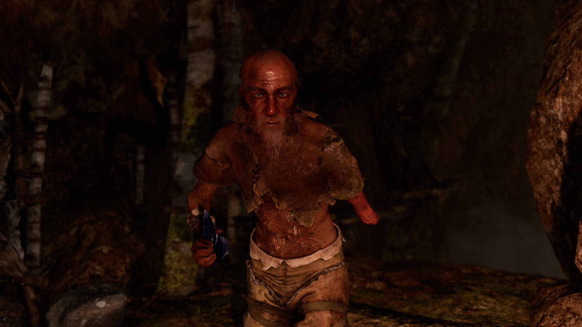 Far Cry Primal - How to Get the Grappling Claw