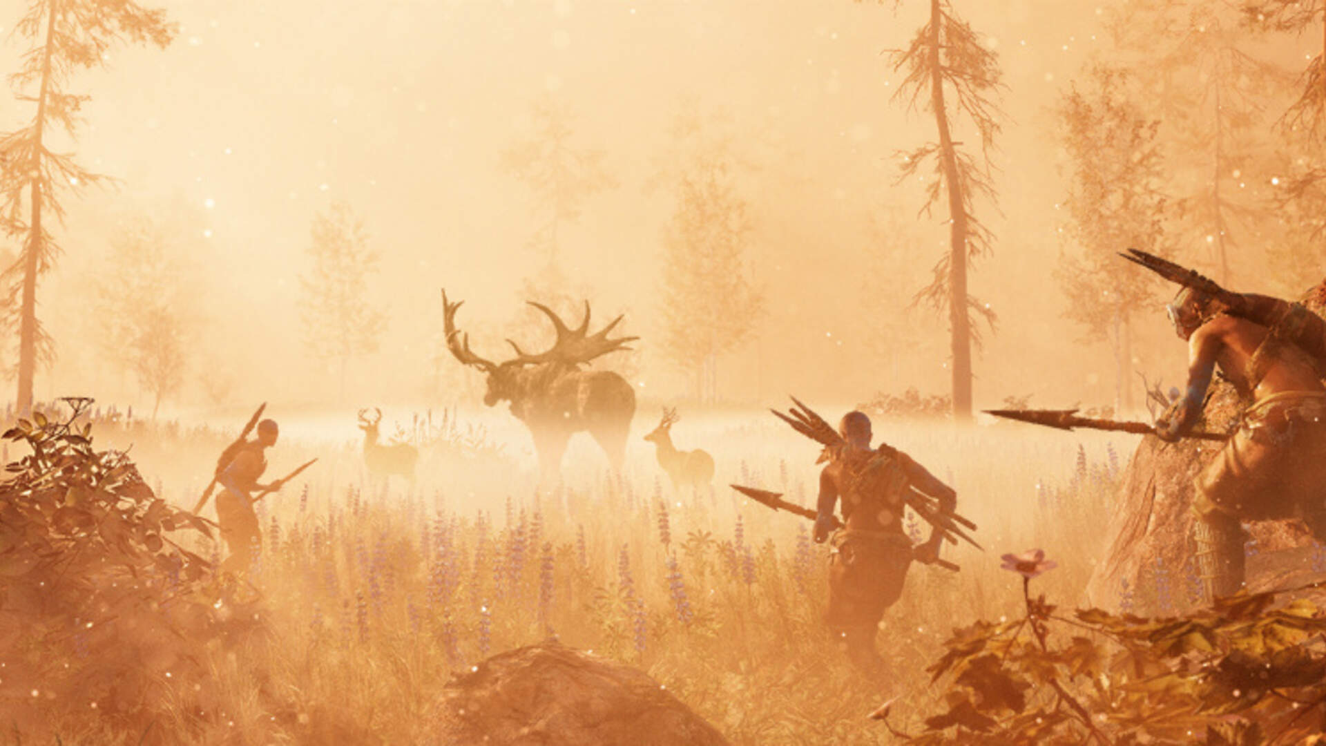 What Do You Need to Run Far Cry Primal on PC?