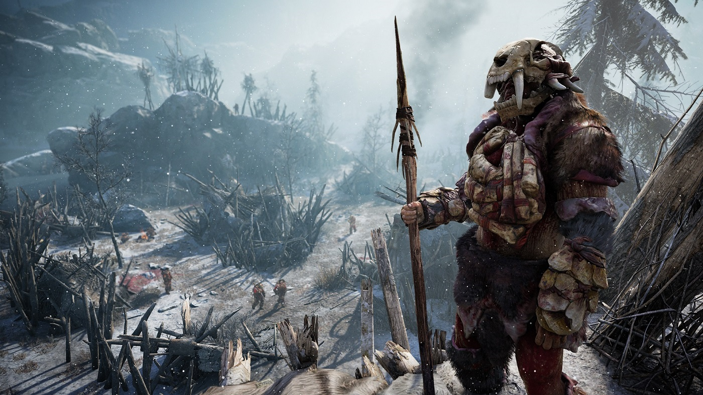 What Do You Need To Run Far Cry Primal On Pc Usgamer