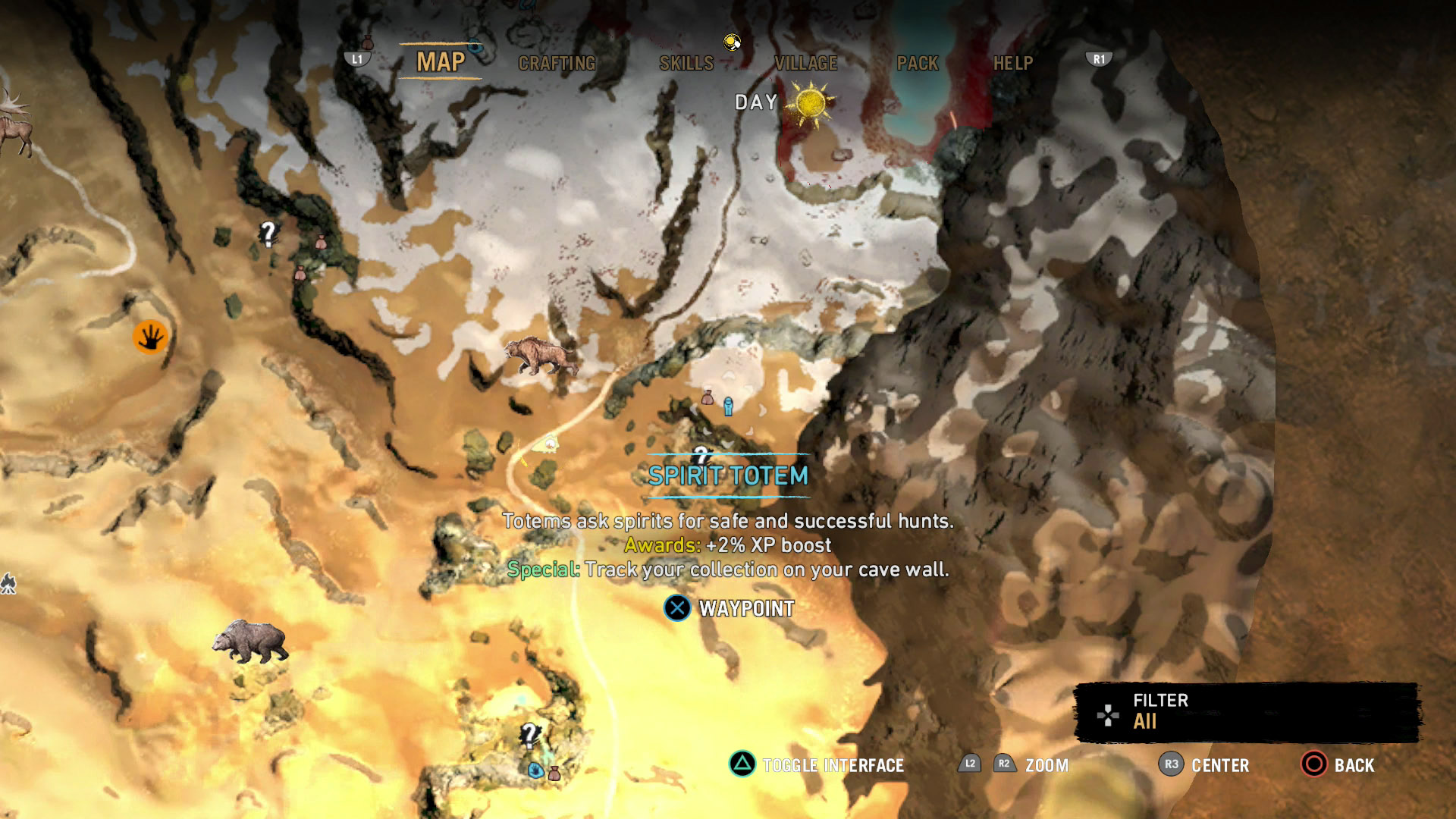 how to beat all far cry primal