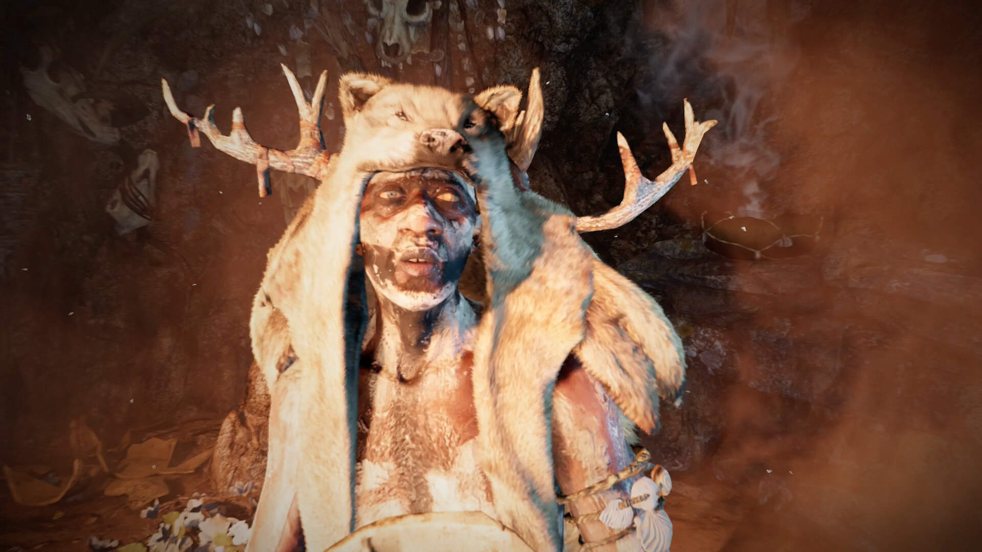 Far Cry Primal Tips - Crafting and Skills
