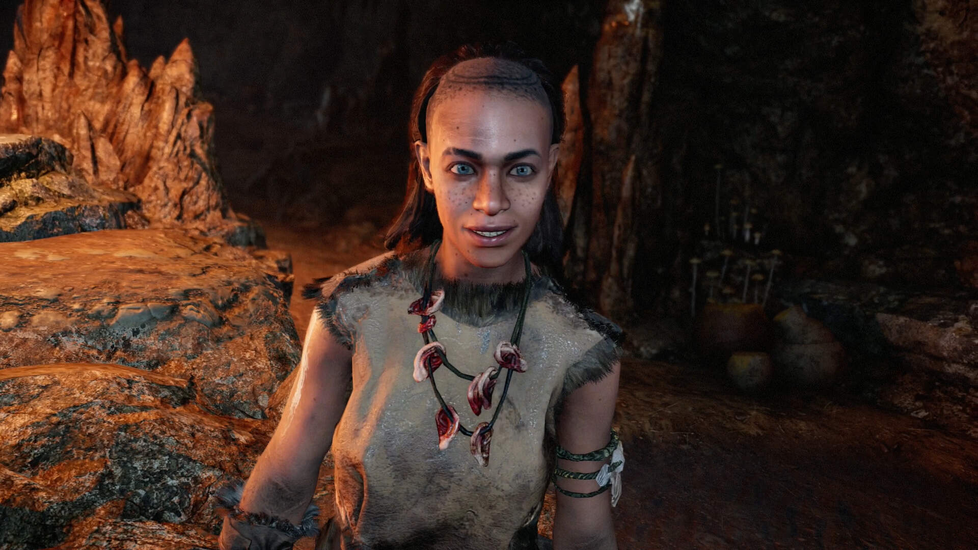 Far Cry Primal - How to Upgrade Takkar's Village