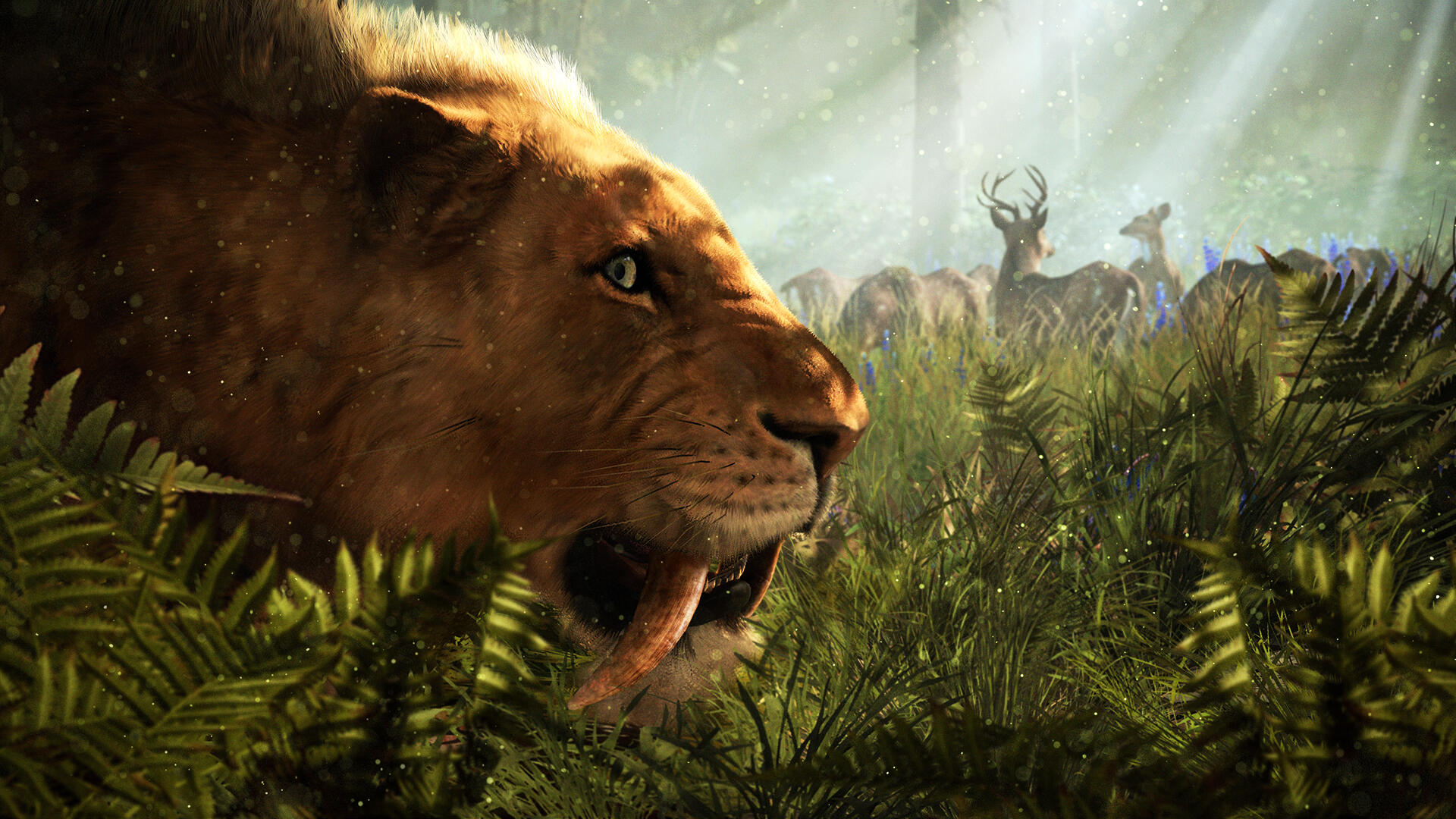 Far Cry Primal Walkthrough and Guide