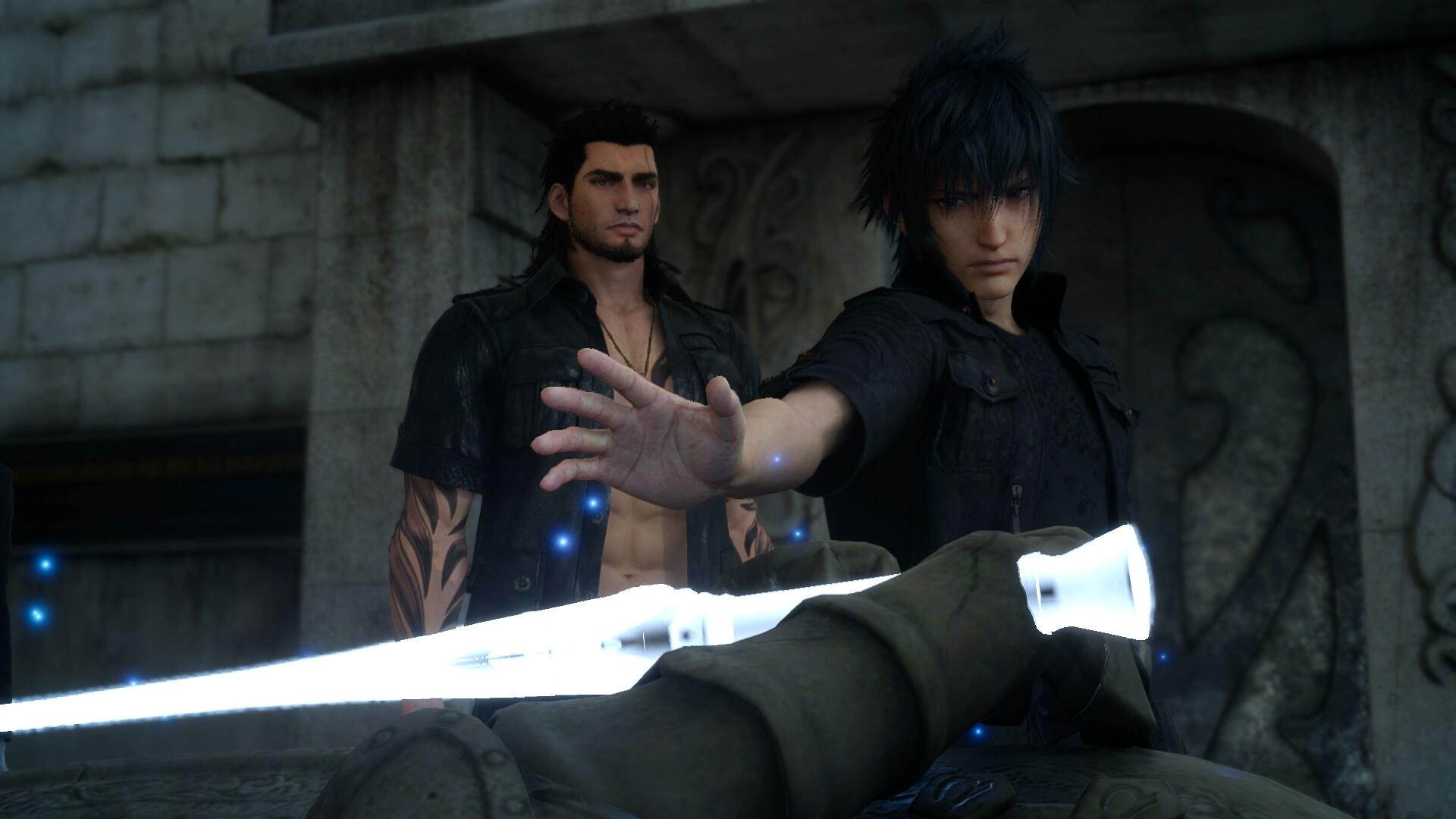 Final Fantasy 15 Royal Arms Location Guide - How to get all Royal