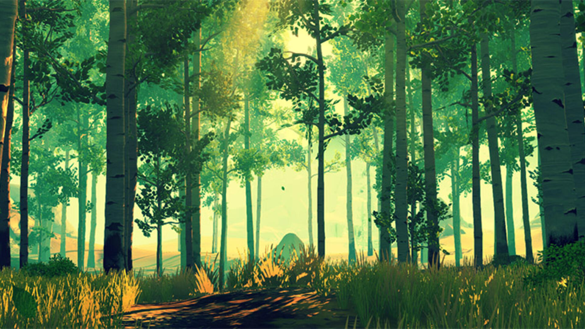Firewatch PlayStation 4 Review: Into the Woods