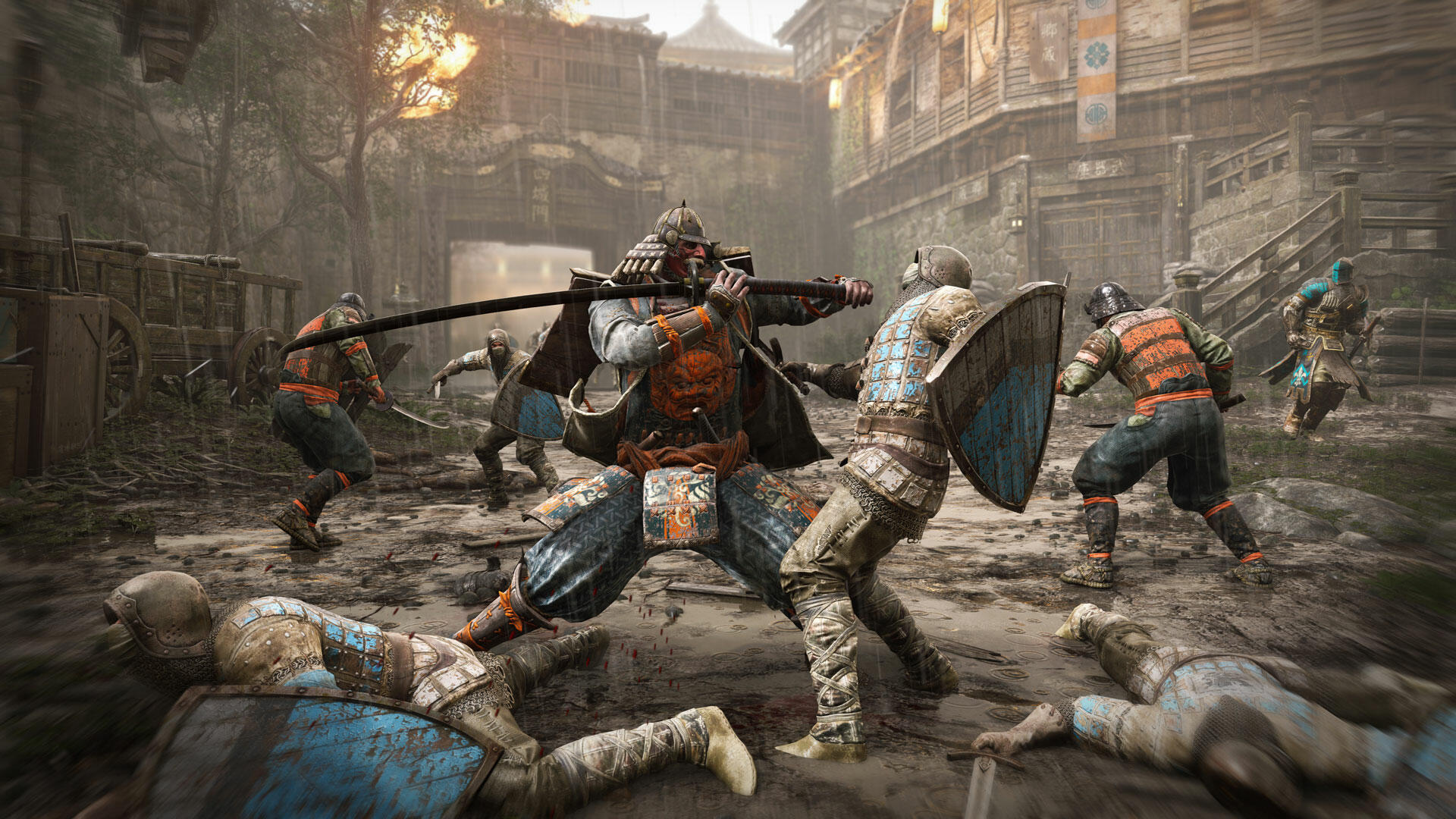 For Honor Preview: A Whole New Sword Game