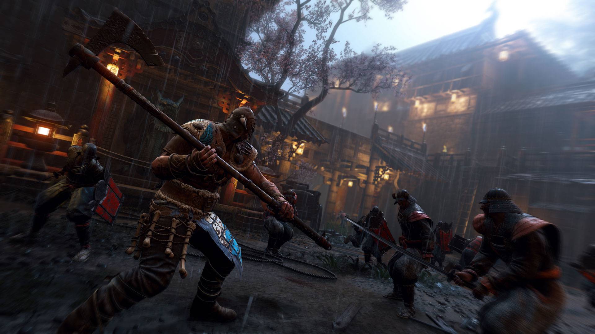 Damn! For Honor is Really Difficult to Master! | USgamer
