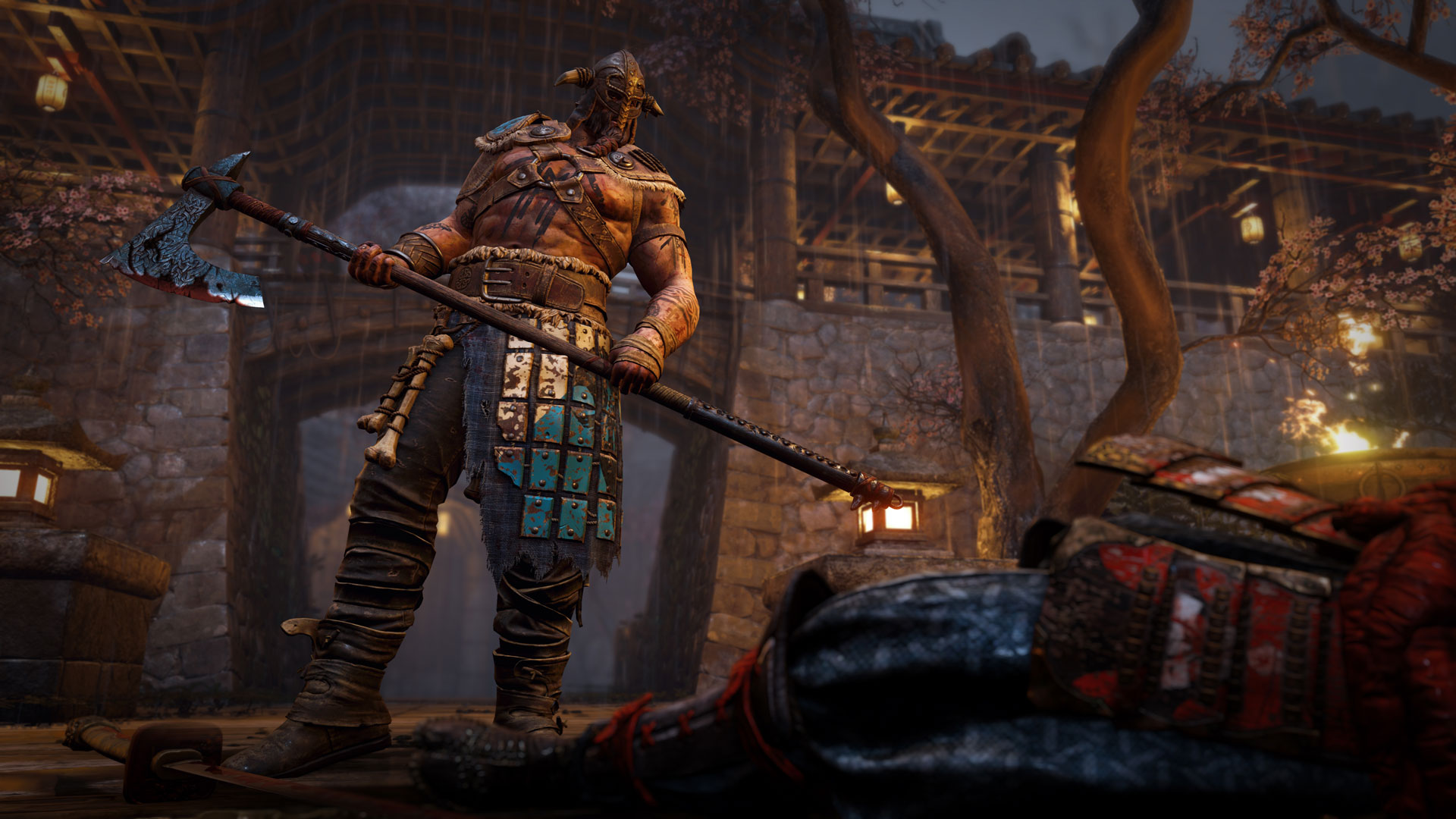 For Honor Tournament Win Highlights Exploits And Bugs   USgamer