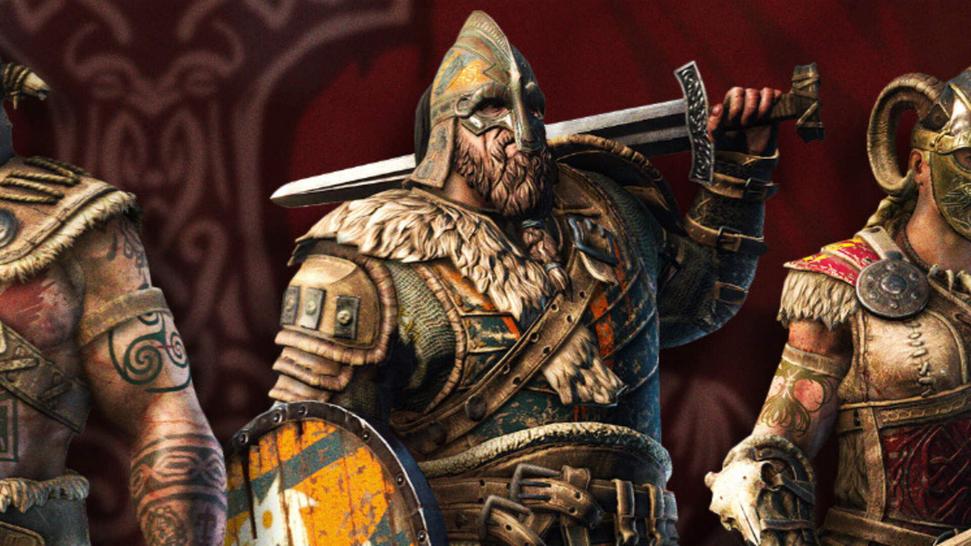 For Honor Tournament Win Highlights Exploits And Bugs