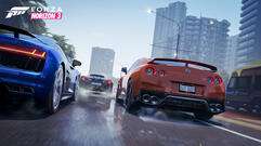 Fall Games Preview 2016: Forza Horizon 3 is Bigger and Better than Ever