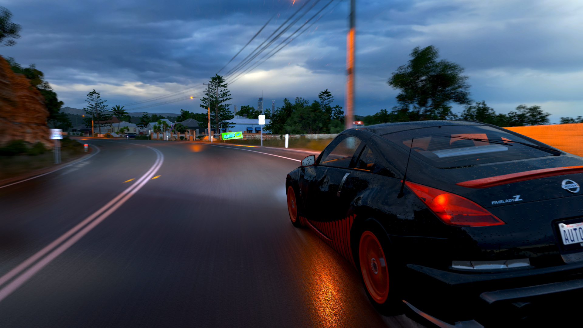 Best Cars For Racing In Forza Horizon