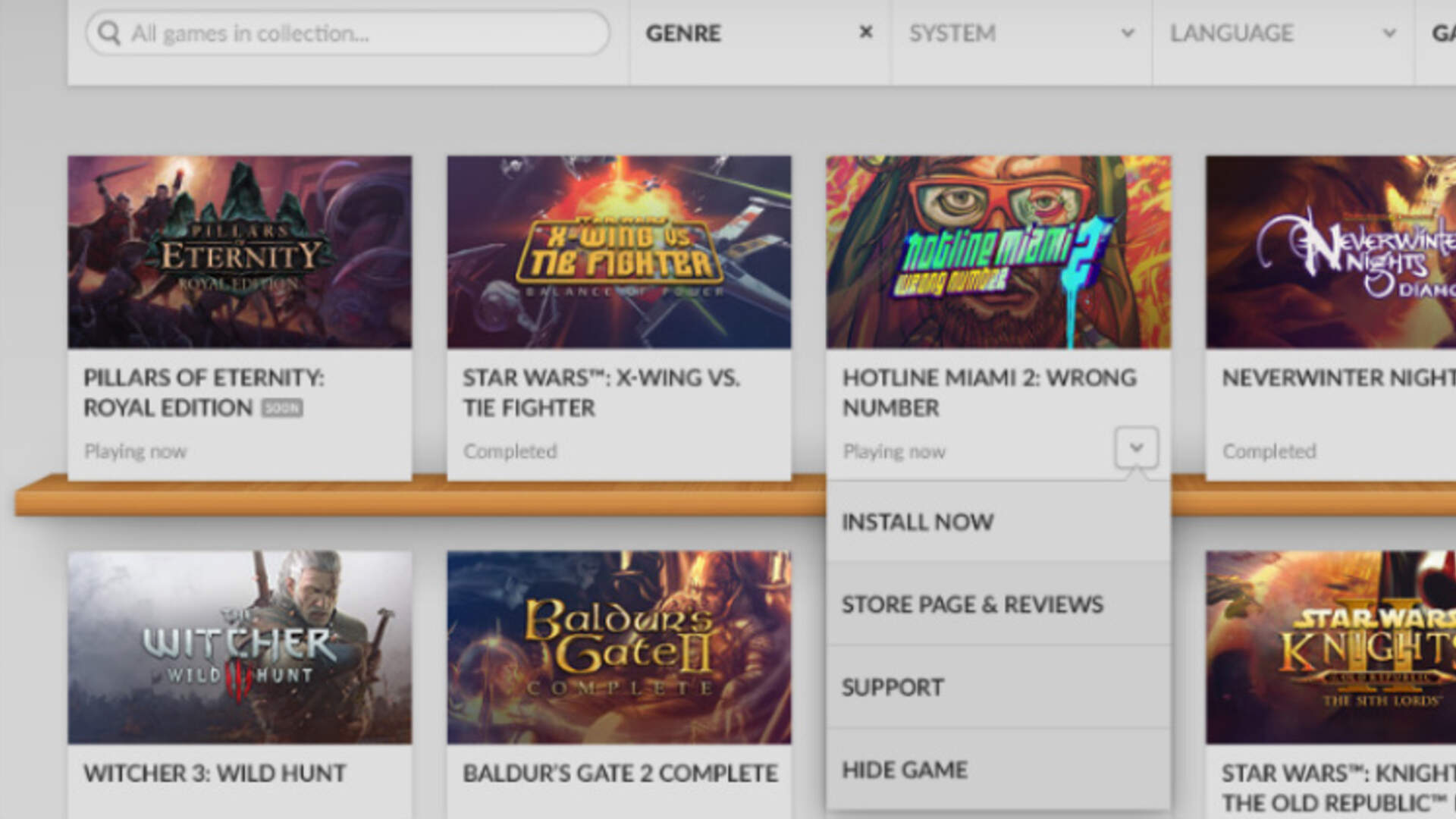 GOG Connect Gives You DRM-free Versions of Your Steam Games