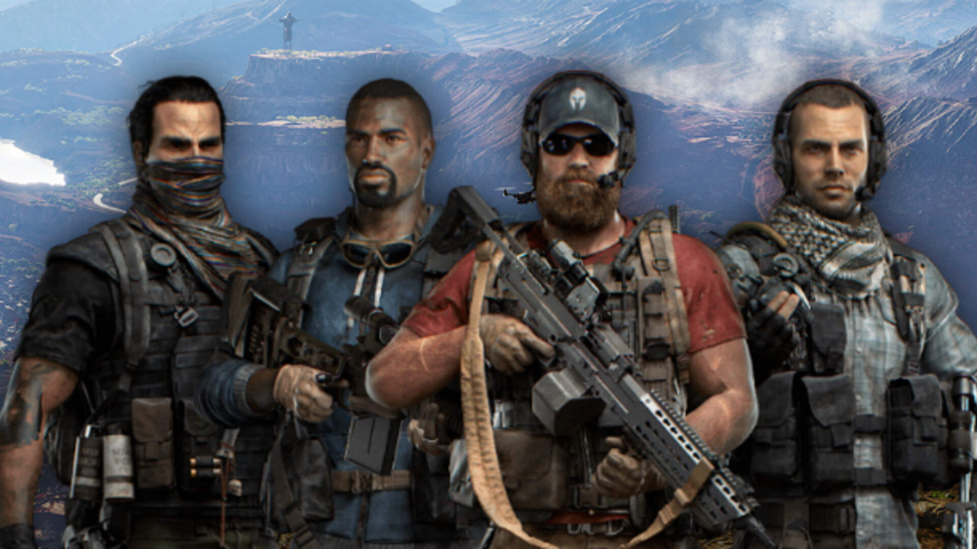 Ghost Recon Wildlands Open Beta: Community Opinion Divided