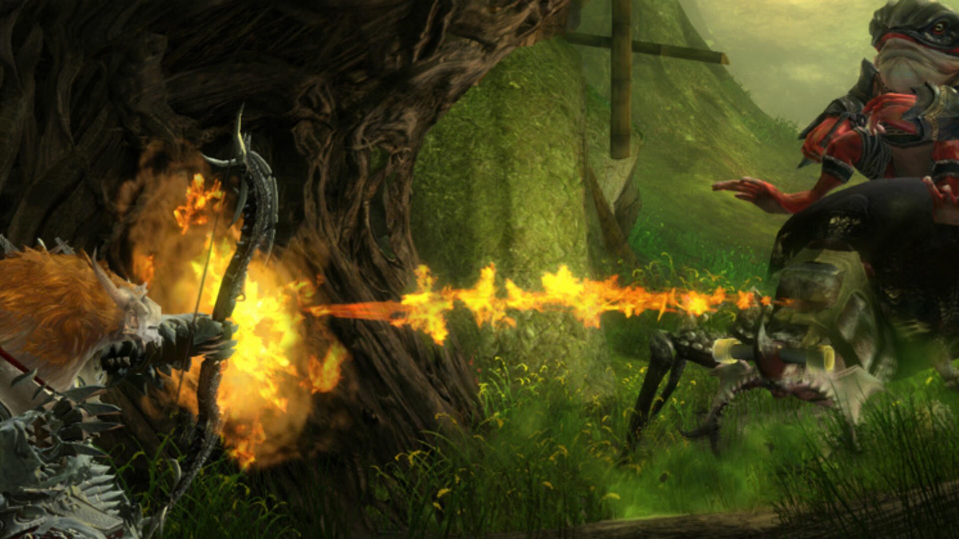 6 Things You Need Know about Guild Wars 2's Massive Spring Update