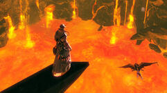 Guild Wars 2 Heads to the Ring of Fire as Legendary Weapons Return