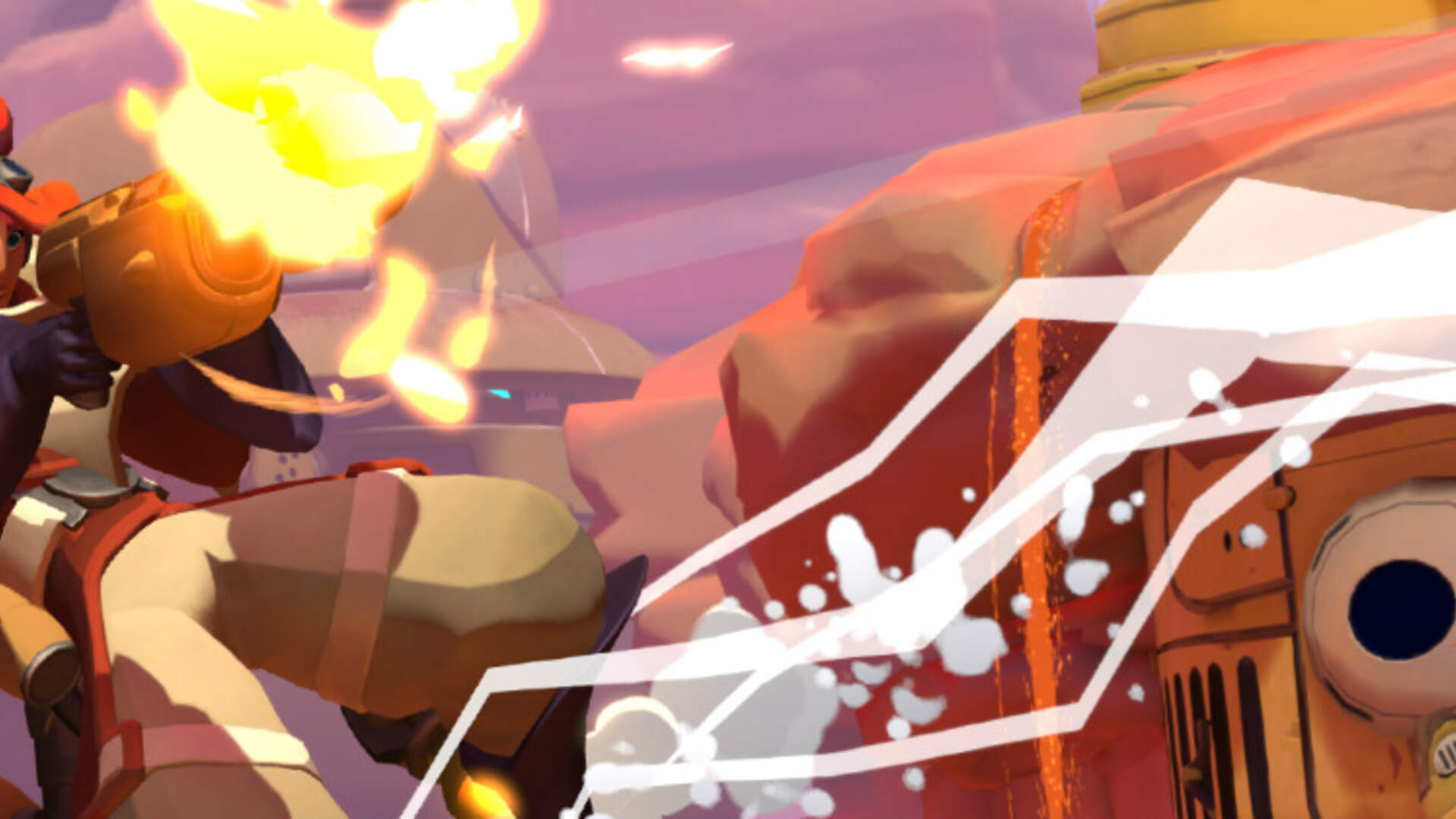 Gigantic Finds a New Publishing Partner in Perfect World