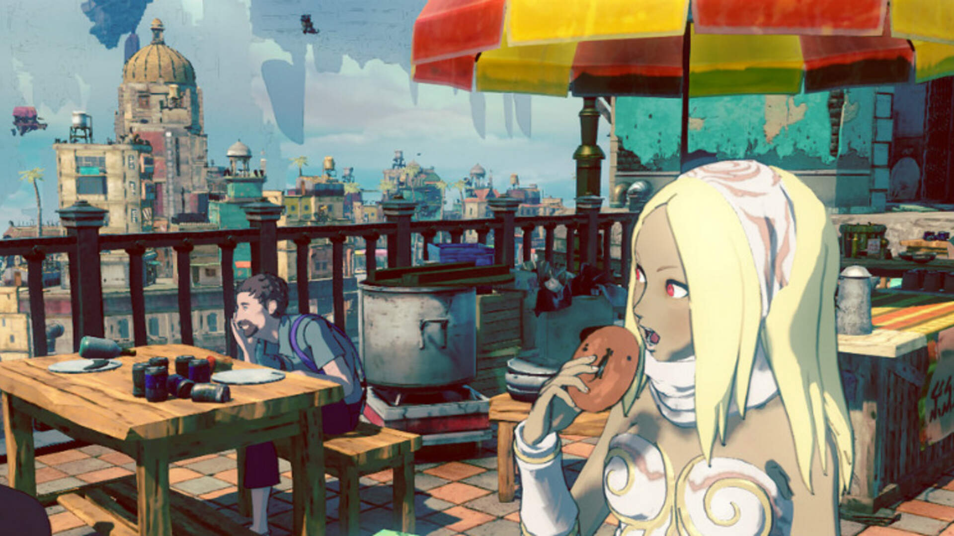USgamer Community Question: What's Your Favorite World or City in a Game?