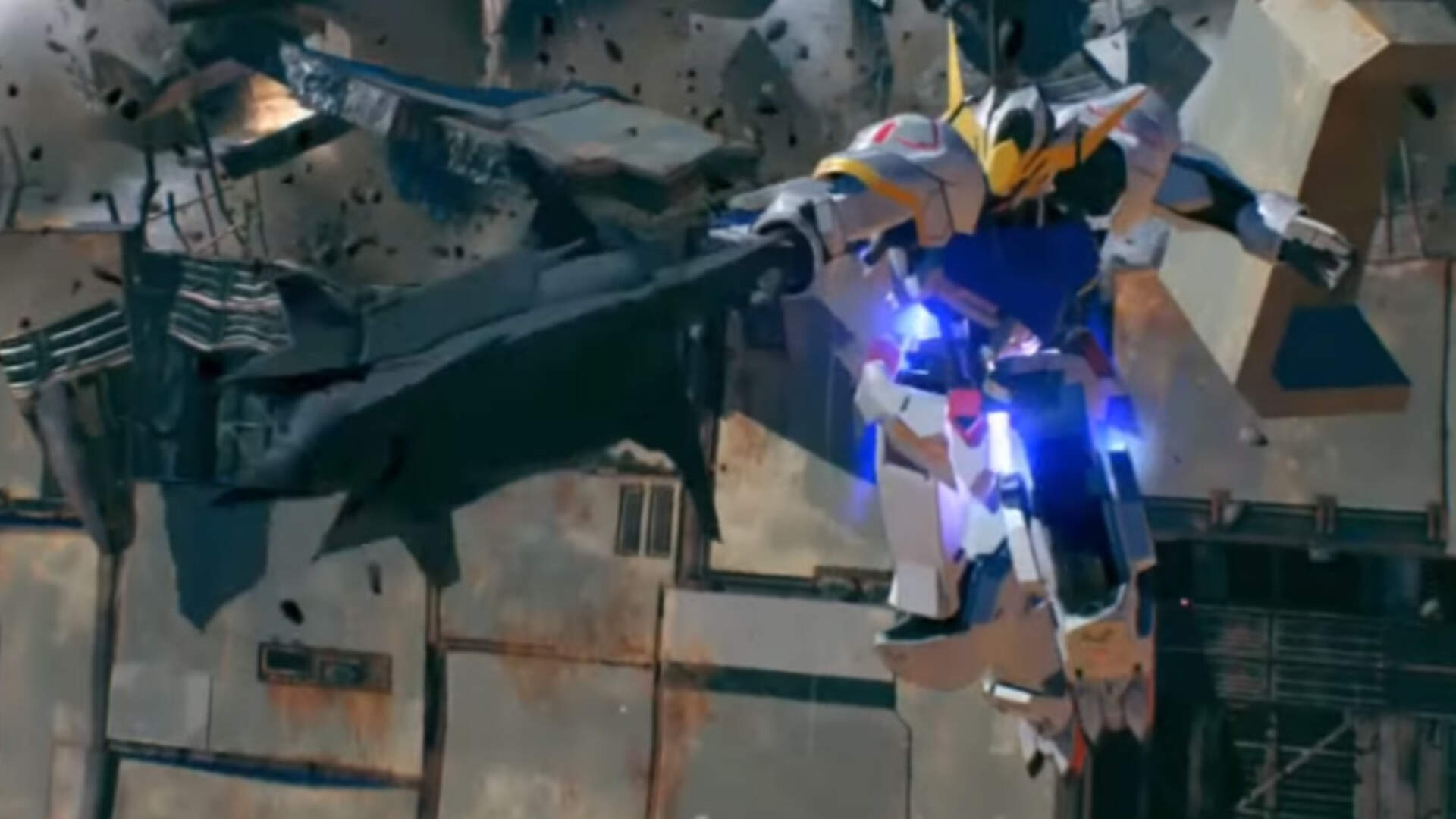 Gundam Versus Highlights Japan's Move To PS4 at the Expense Of Arcades