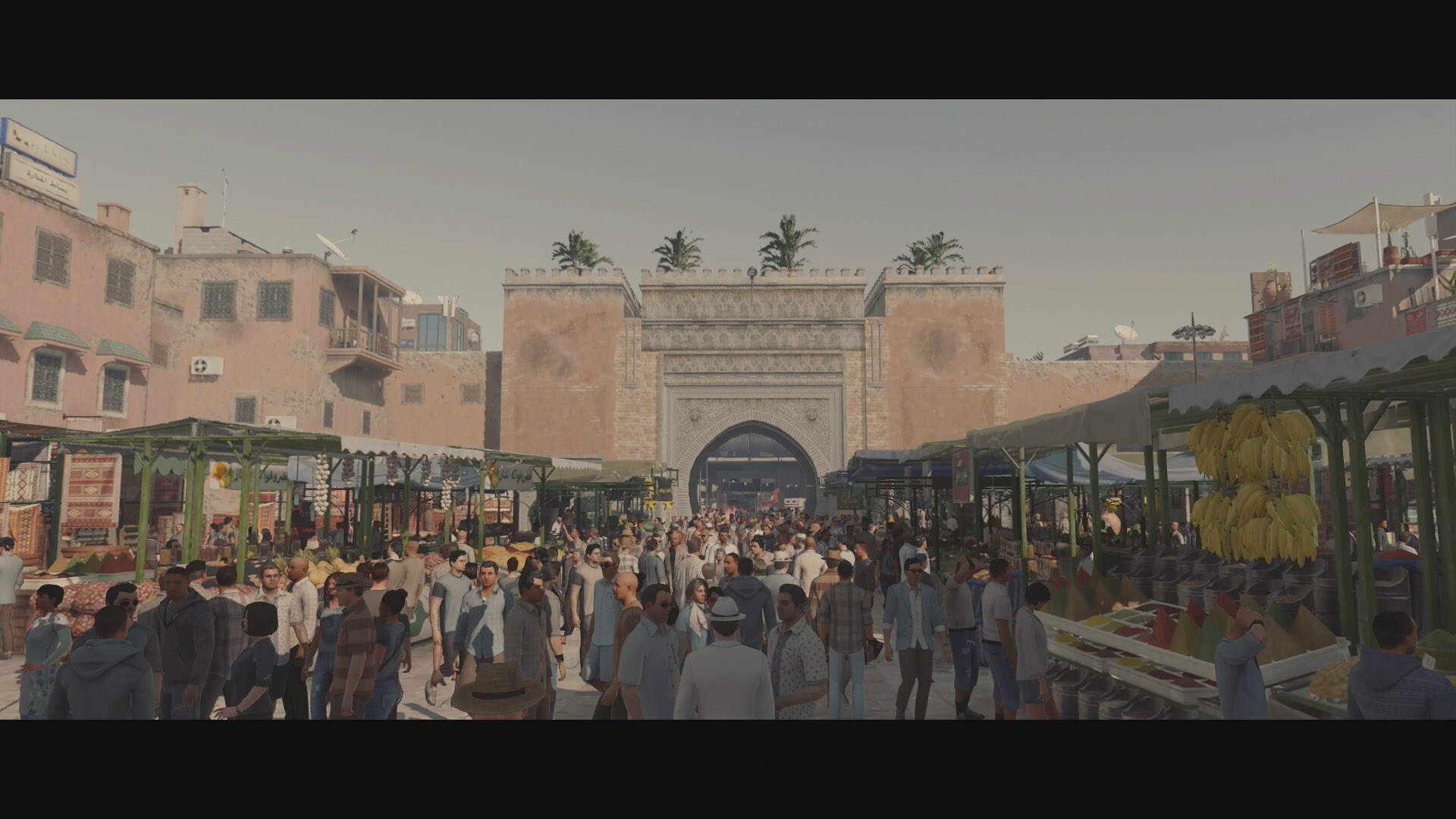Hitman: Marrakesh - Prime Time