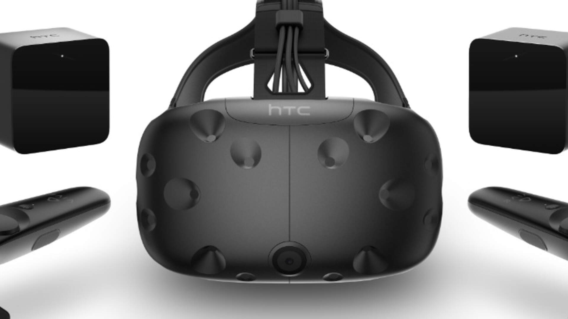 HTC Launches Viveport App Store for Vive Games and Apps