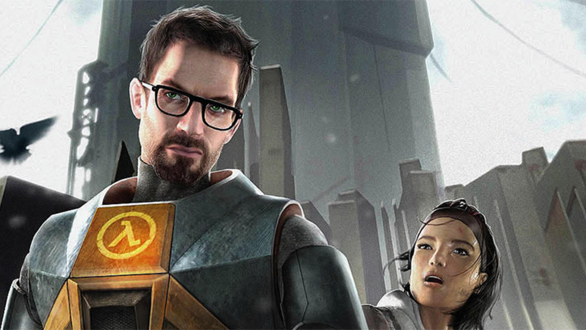 Retronauts Pries Into the Recently Old Half-Life 2
