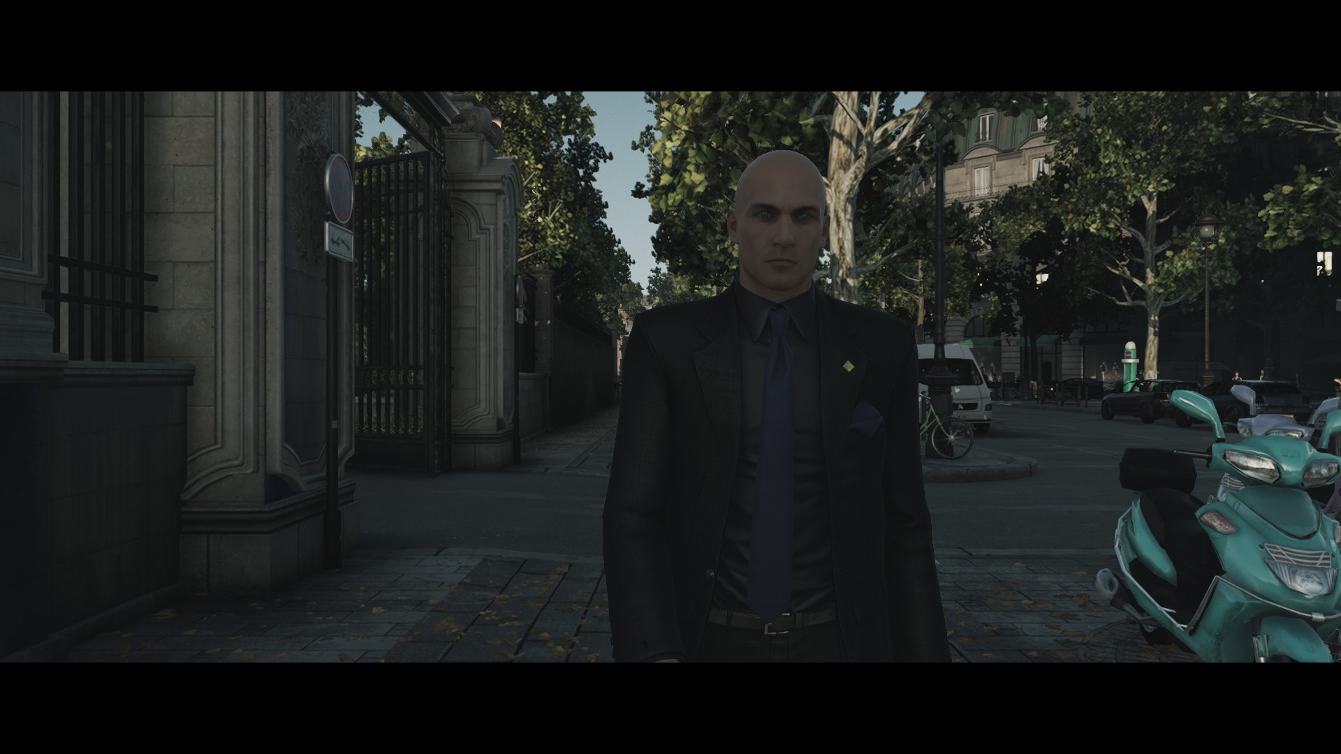 Hitman Season One Pc Review The Best Damned James Bond Game You Ll Ever Play Usgamer
