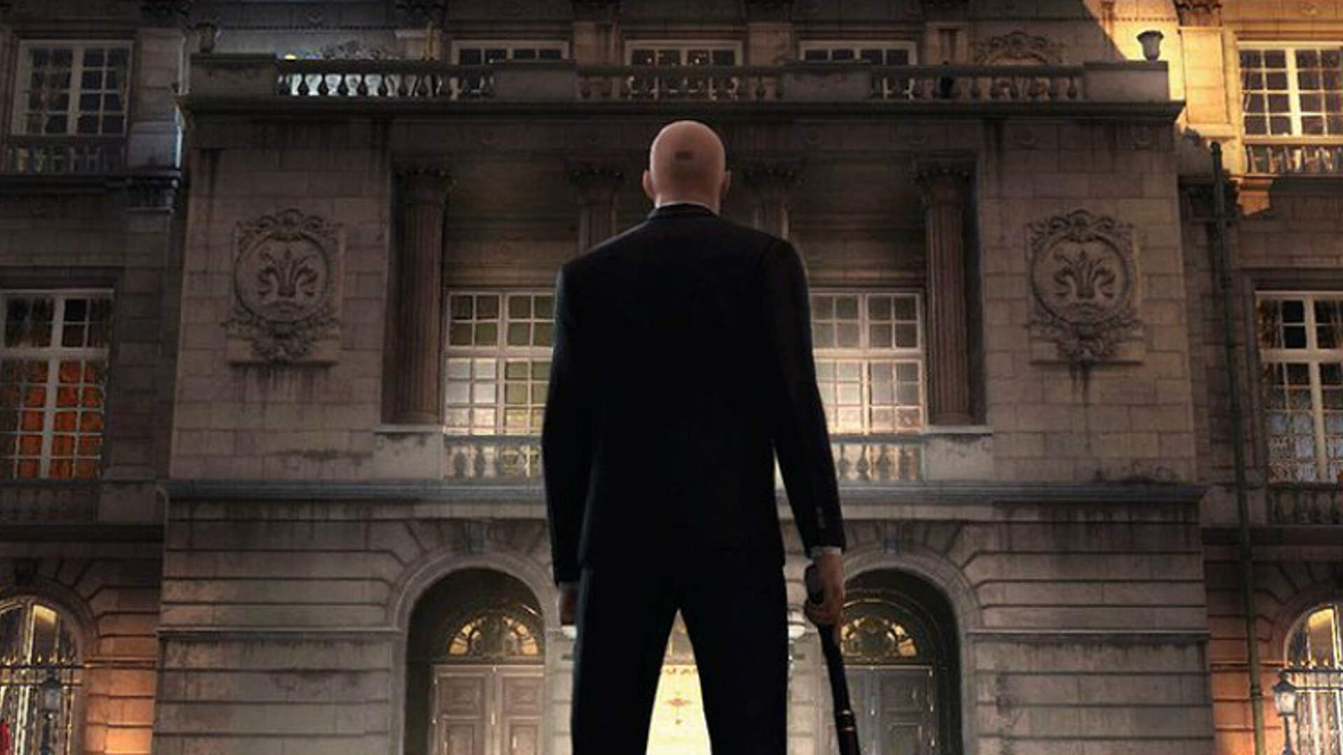 Hitman Beta Impressions: Back For Some Blood Money