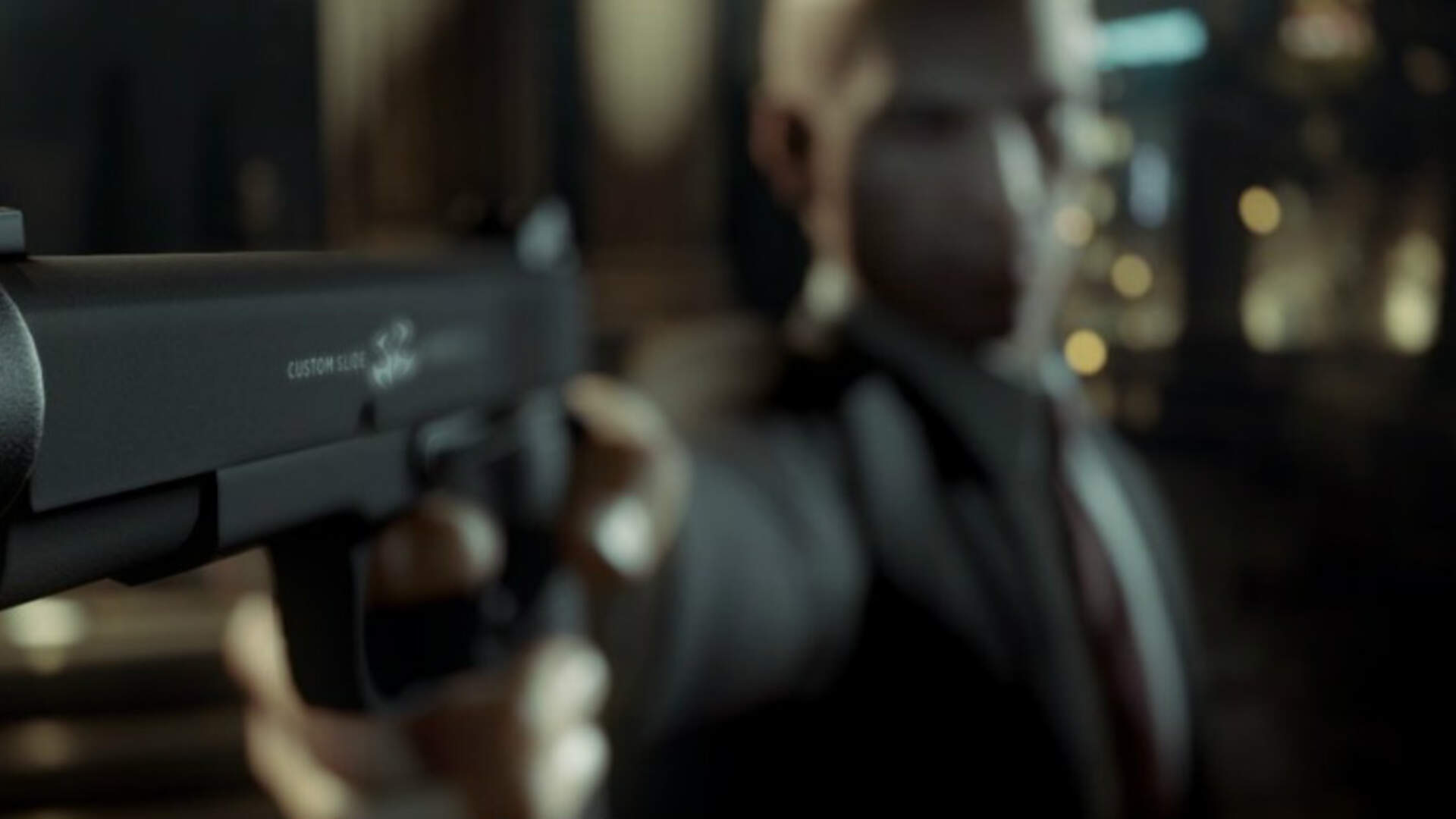 Hitman Season One PC Review: The Best Damned James Bond Game You'll Ever Play