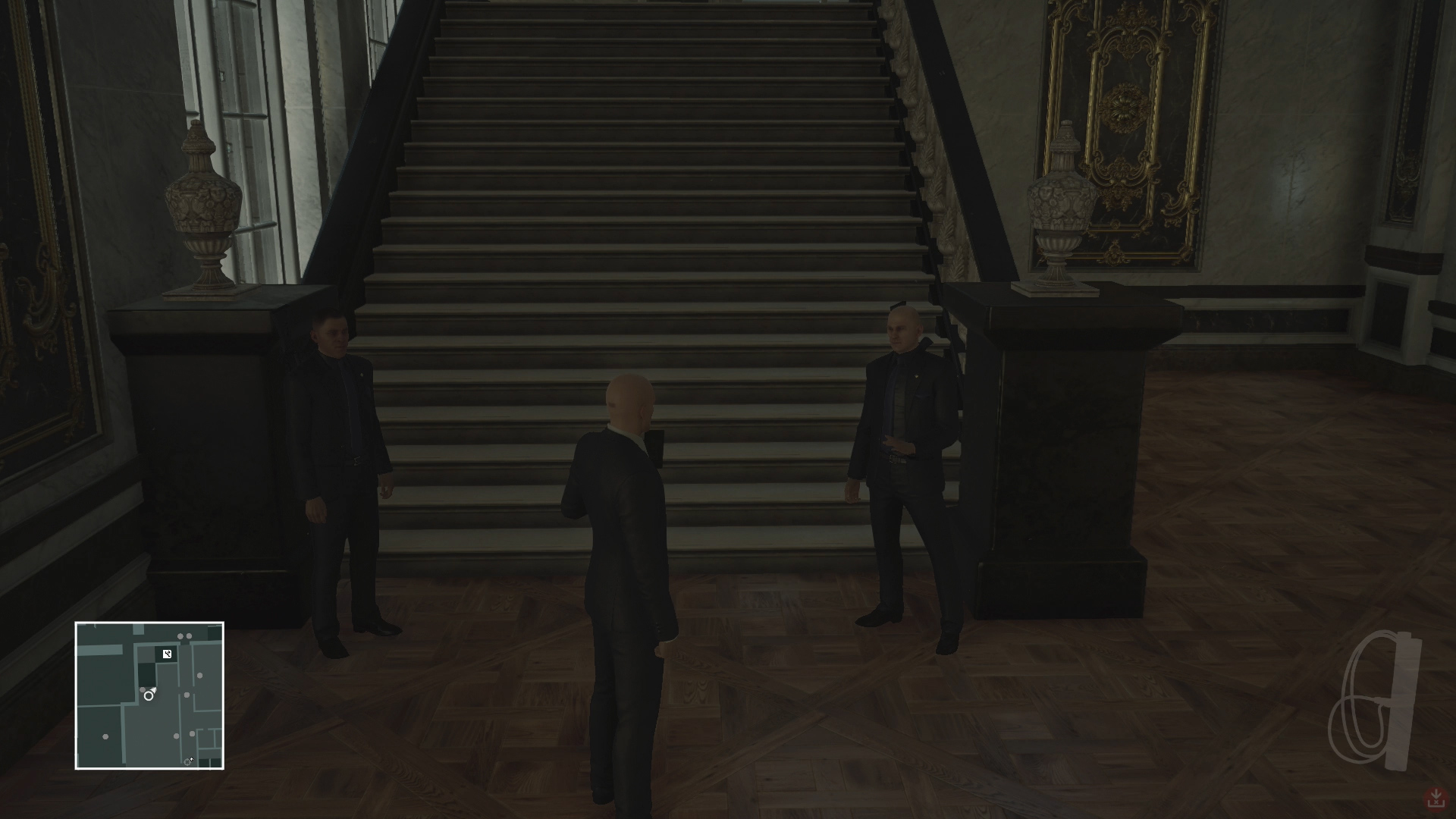 hitman 2016 paris walkthrough