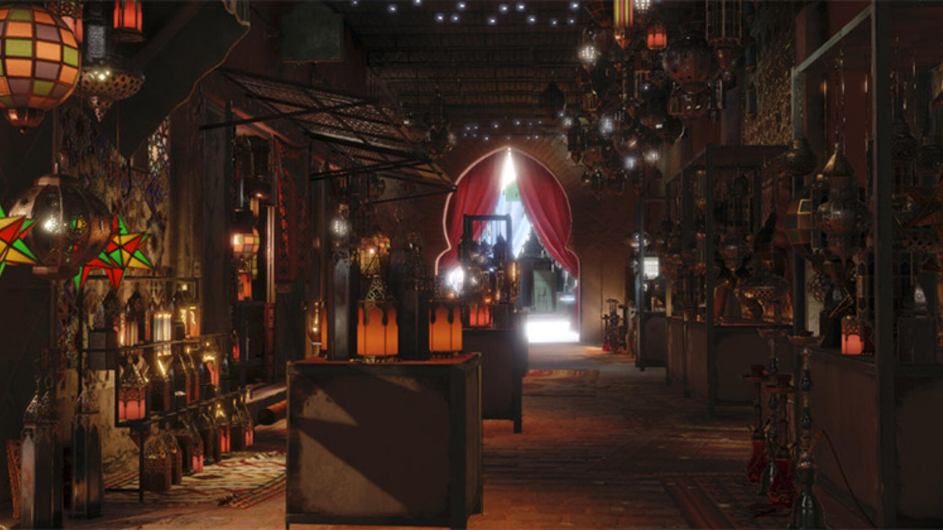 Hitman Episode 3 PlayStation 4 Review: Murder in Marrakesh