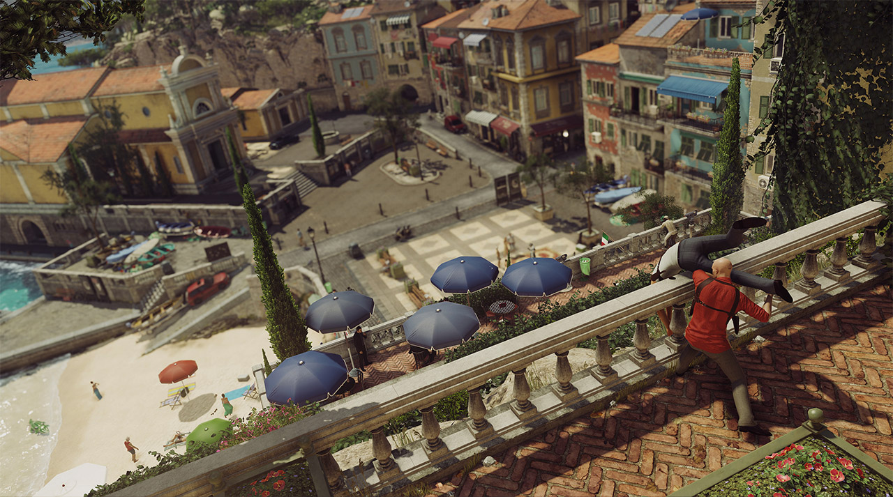 Hitman Season One PC Review: The Best Damned James Bond Game