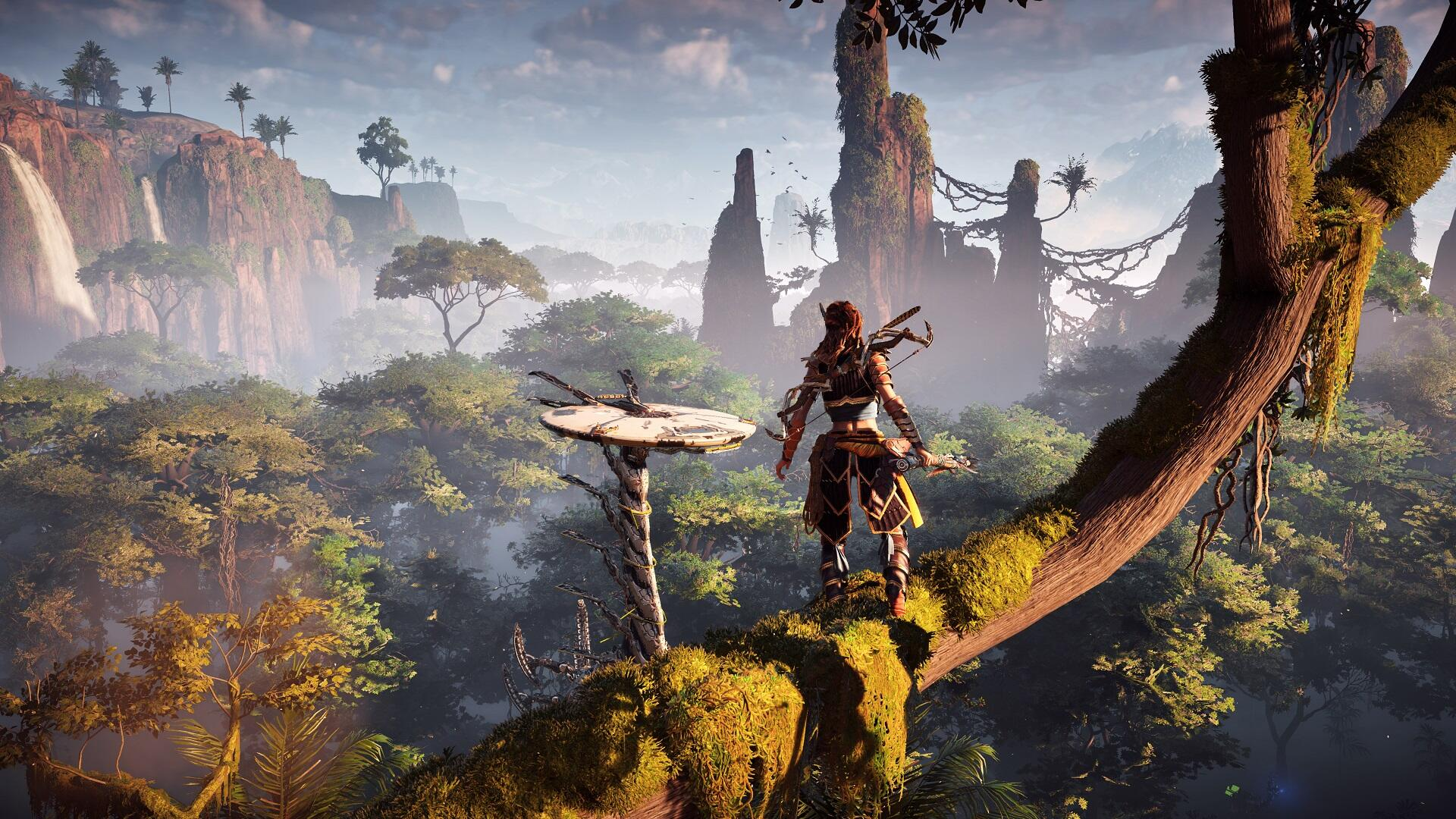 Horizon Zero Dawn Weapons: How to Get the Best Weapons | USgamer