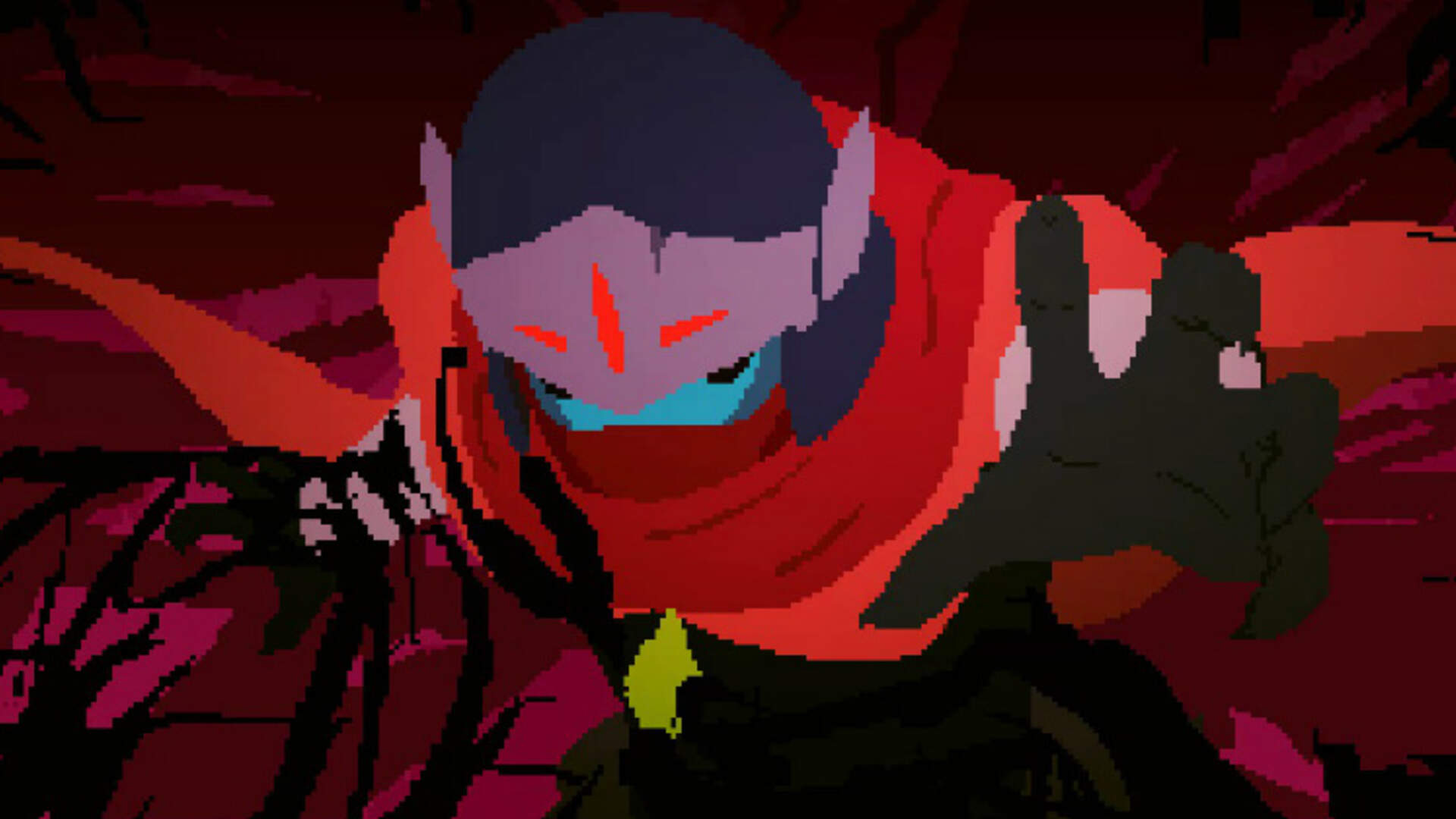 Hyper Light Drifter for Wii U and Vita Canned Due to Port Problems and Health Issues