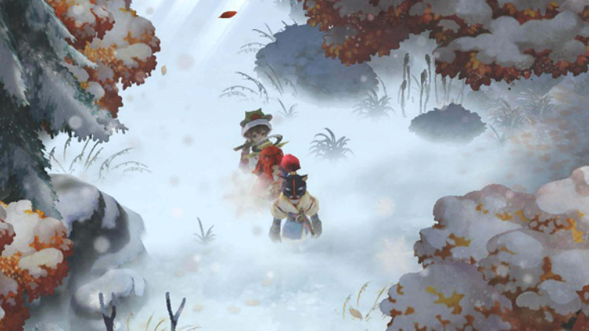 I Am Setsuna: Turning Back Time to Chrono Trigger