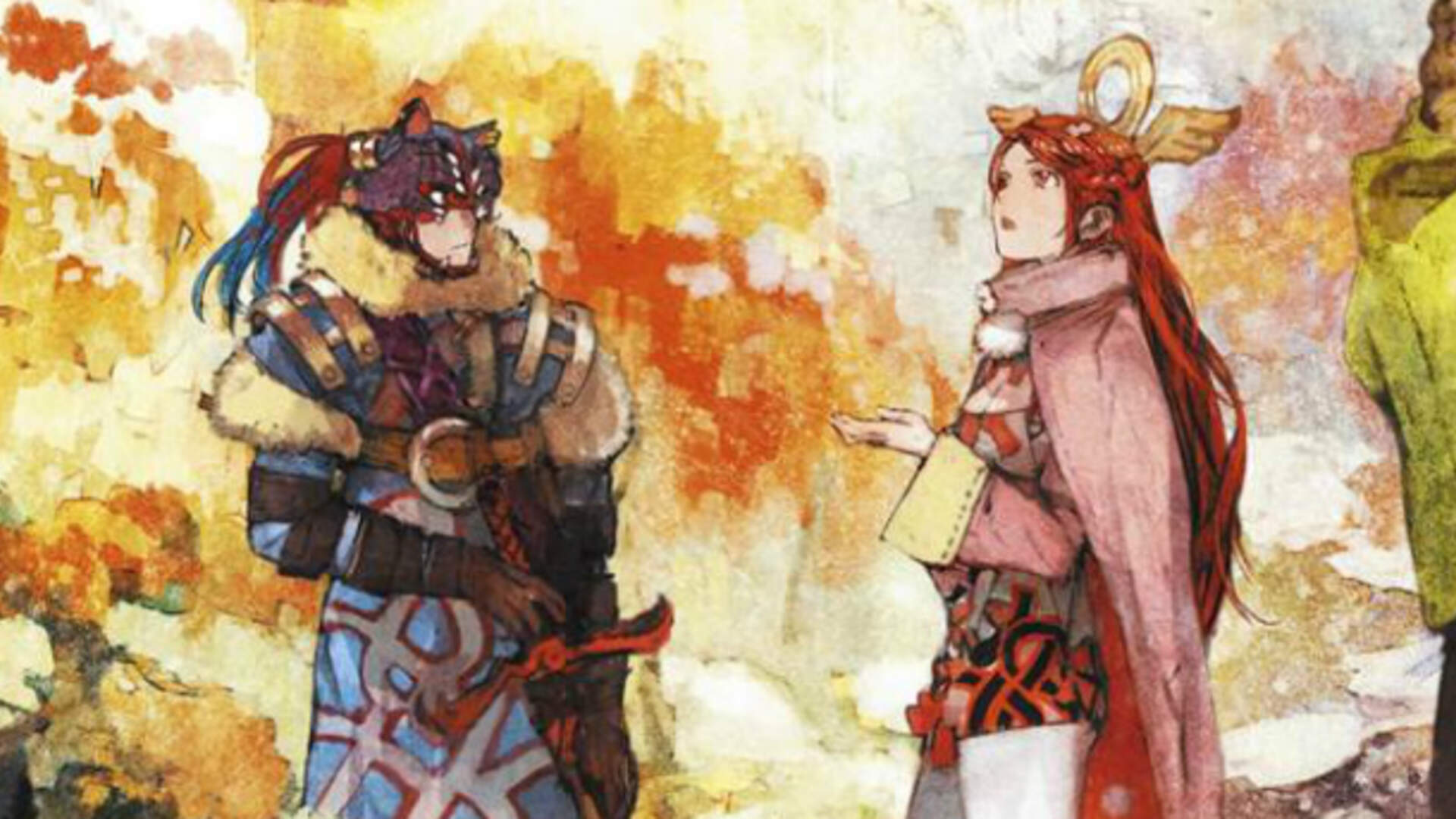 I Am Setsuna Won't Have a Direct Sequel, Says Tokyo RPG Factory