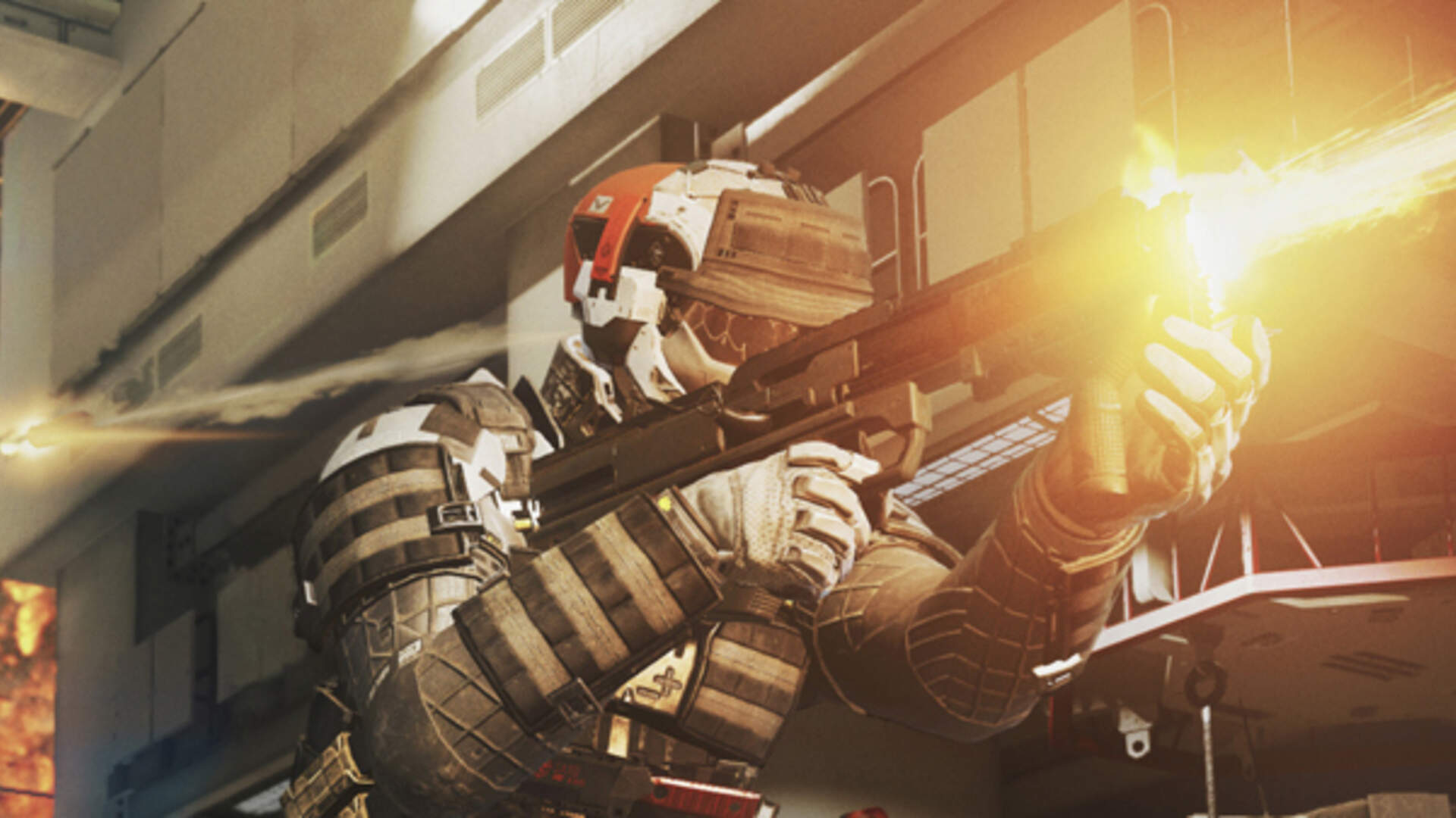 After the Review: Hooked on Infinite Warfare's Gun Customization