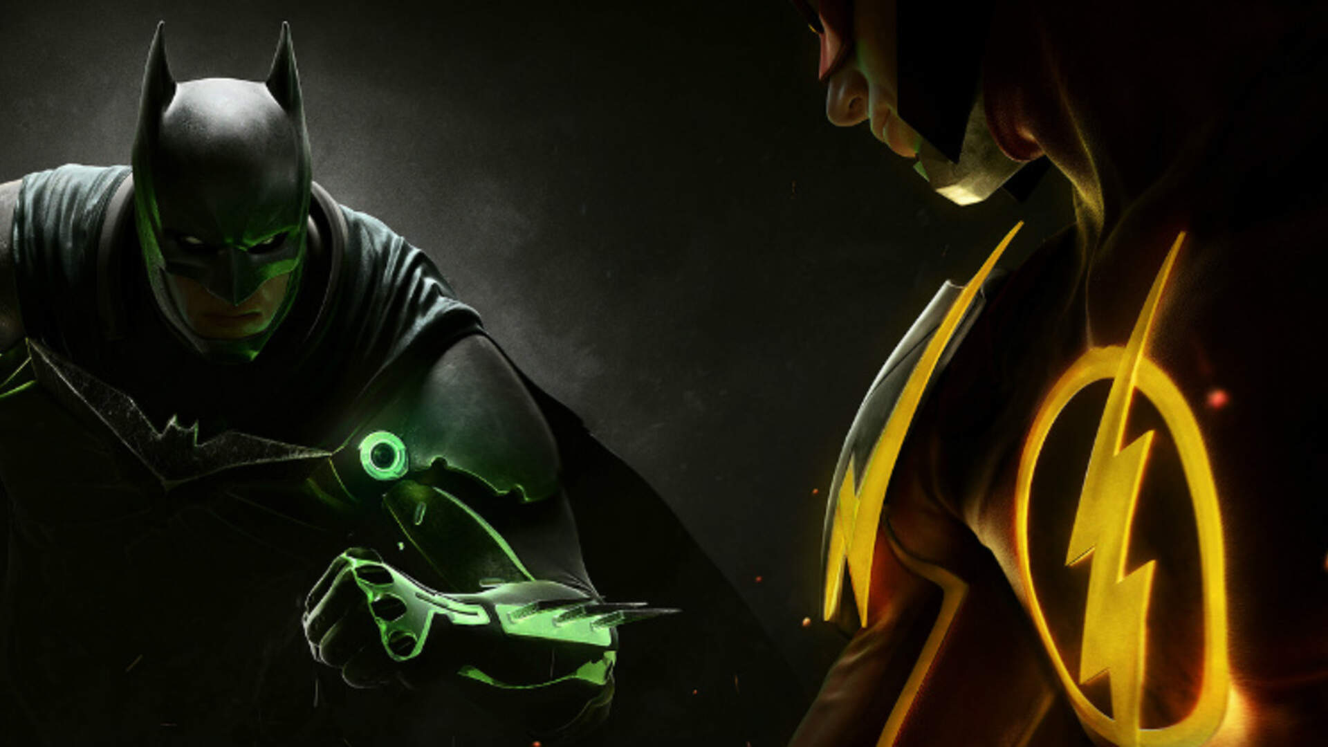 Injustice 2 Sees DC Heroes Gearing Up For More Angry Fighting in 2017