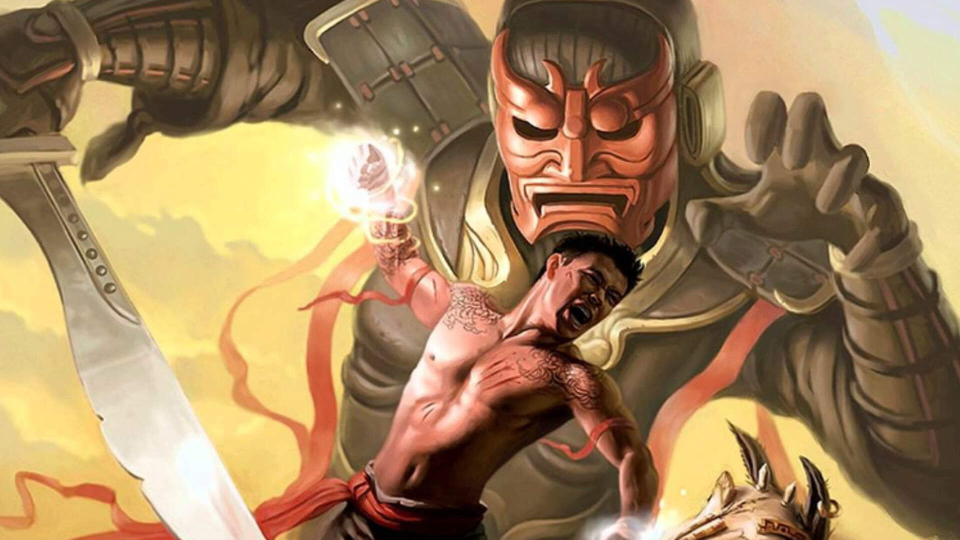 """Jade Empire Sequel is """"Never Dead"""", But Outside of Bioware's Focus"""