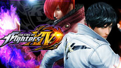 SNK Playmore Becomes SNK Again, KOF XIV Coming August 23