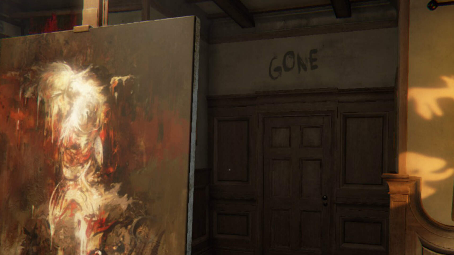 Layers of Fear PC Review: A Fun House, Not a Thrill Ride